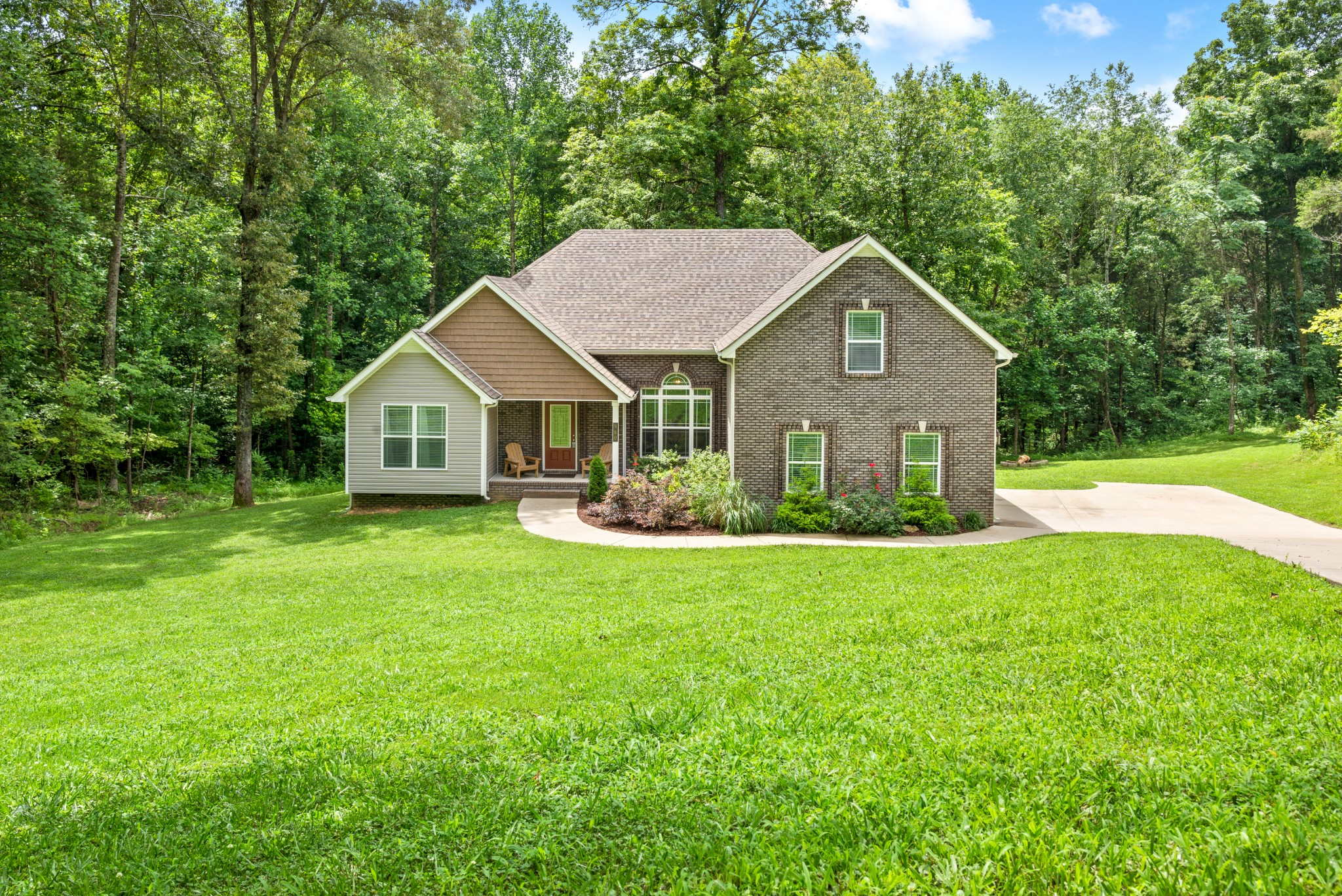 960 Salem Ridge Rd Property Photo - Clarksville, TN real estate listing