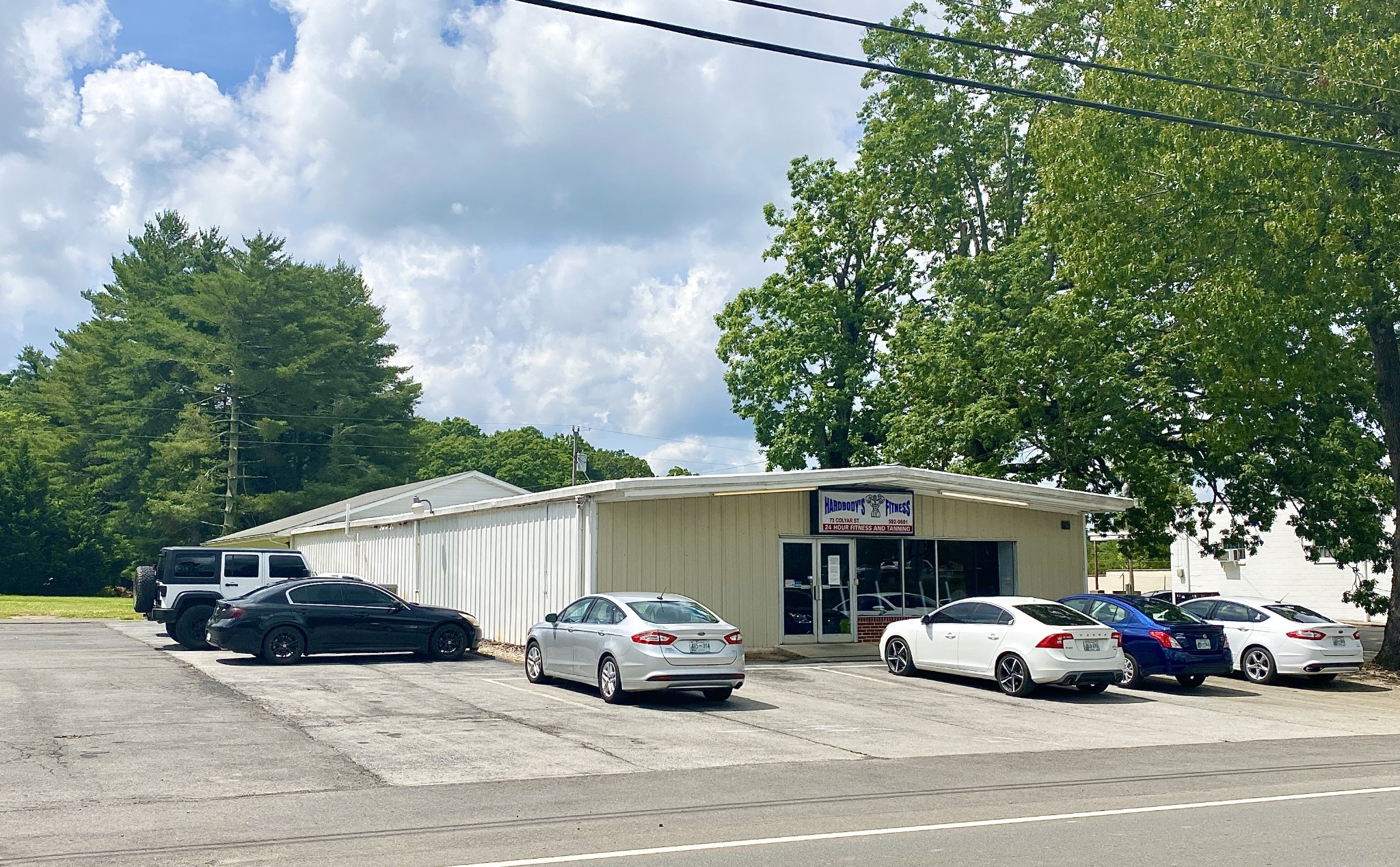 291 Montgomery Rd Property Photo - Tracy City, TN real estate listing