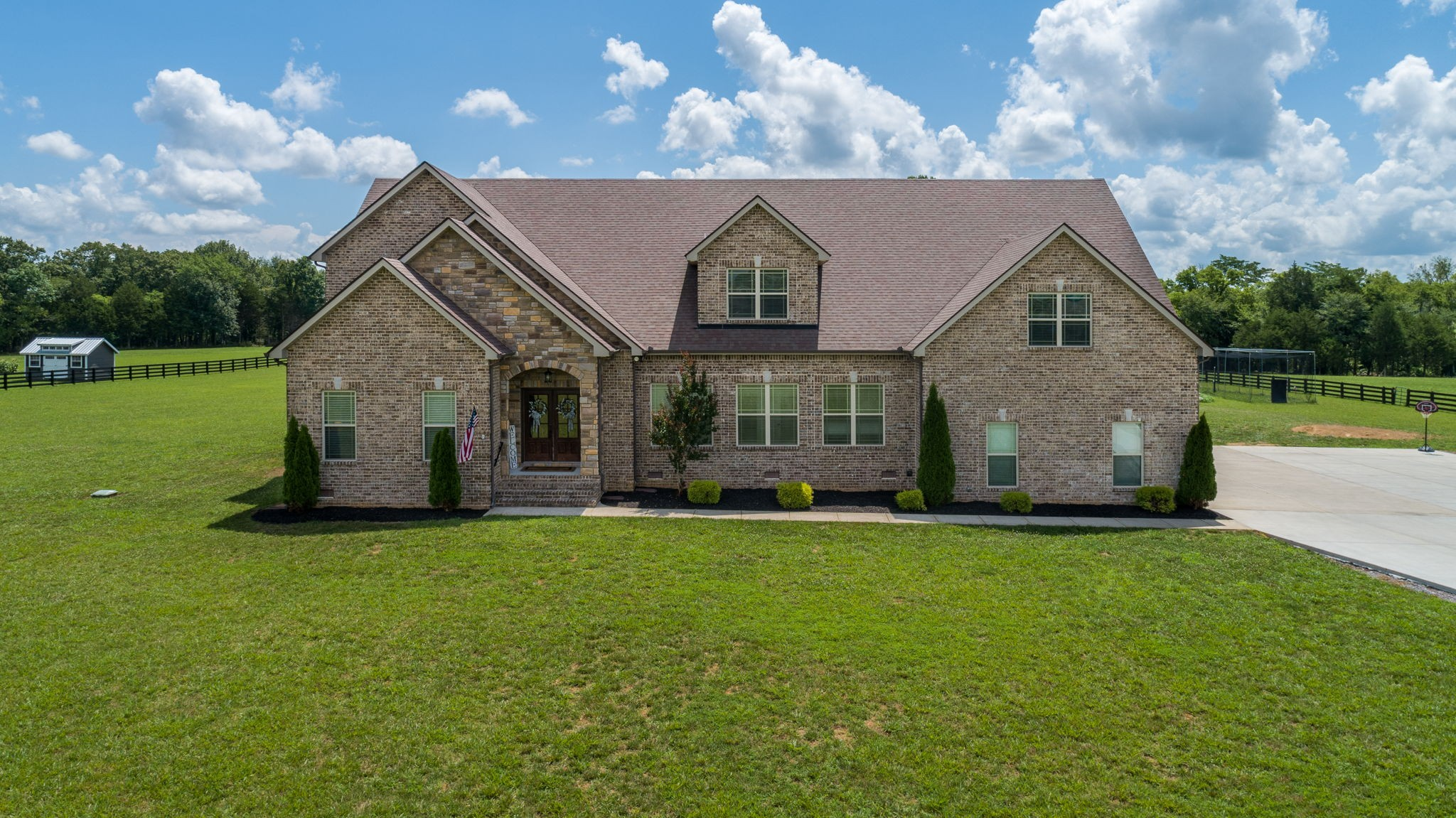 7607 Midland Rd Property Photo - Christiana, TN real estate listing