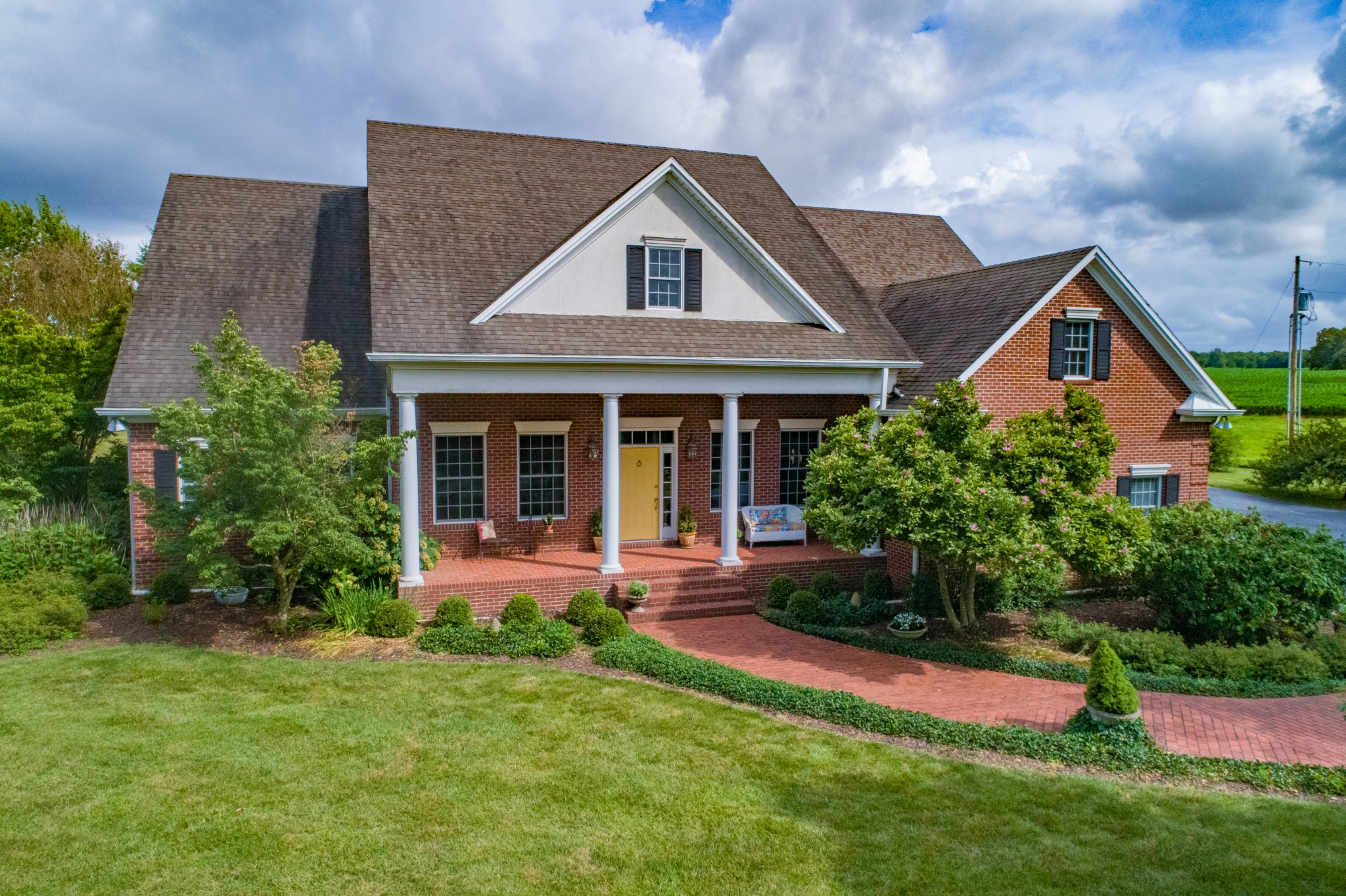 11000 Lafayette Rd Property Photo - Herndon, KY real estate listing