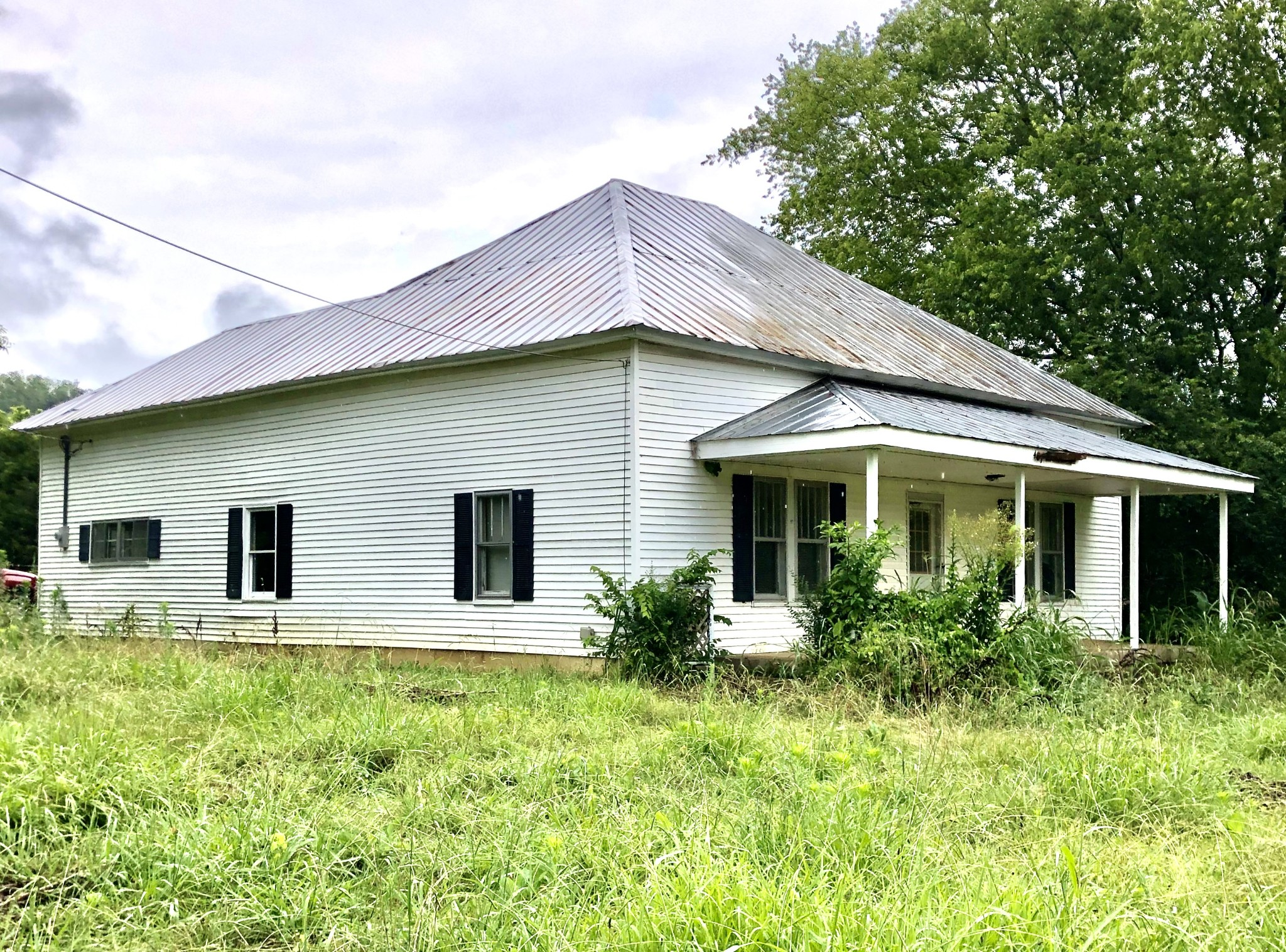 407 Main St Property Photo - Prospect, TN real estate listing