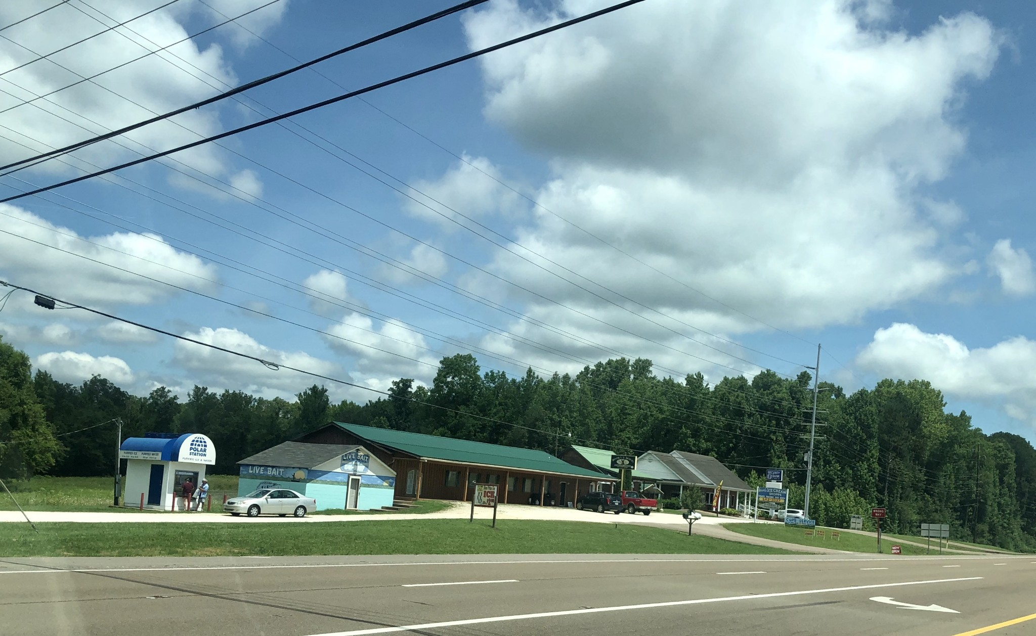 12595 Highway 79 N Property Photo - Buchanan, TN real estate listing