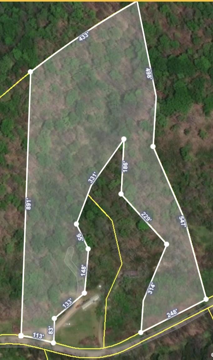 0 Petty Gap Road Property Photo
