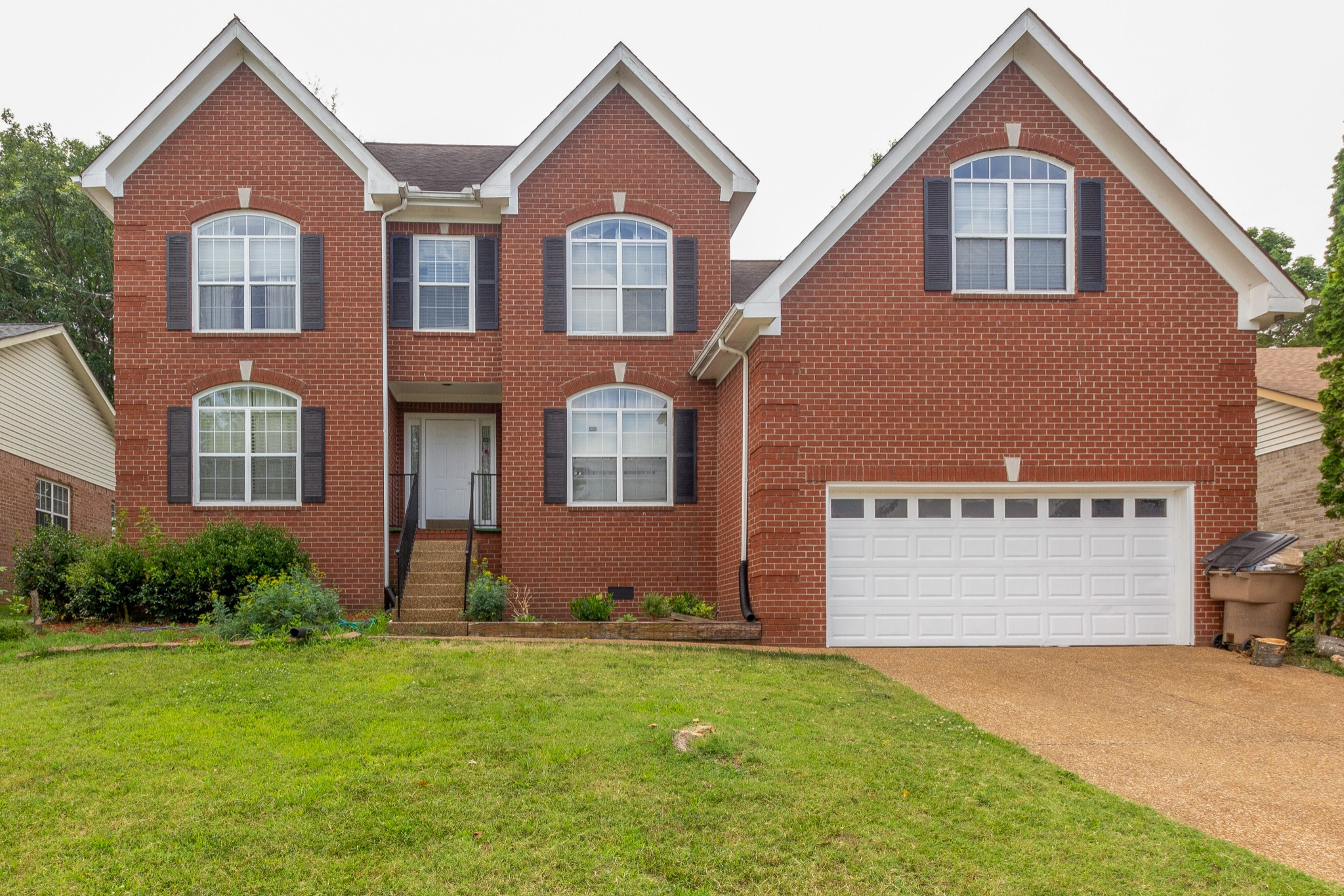 6360 Paddington Way Property Photo - Antioch, TN real estate listing