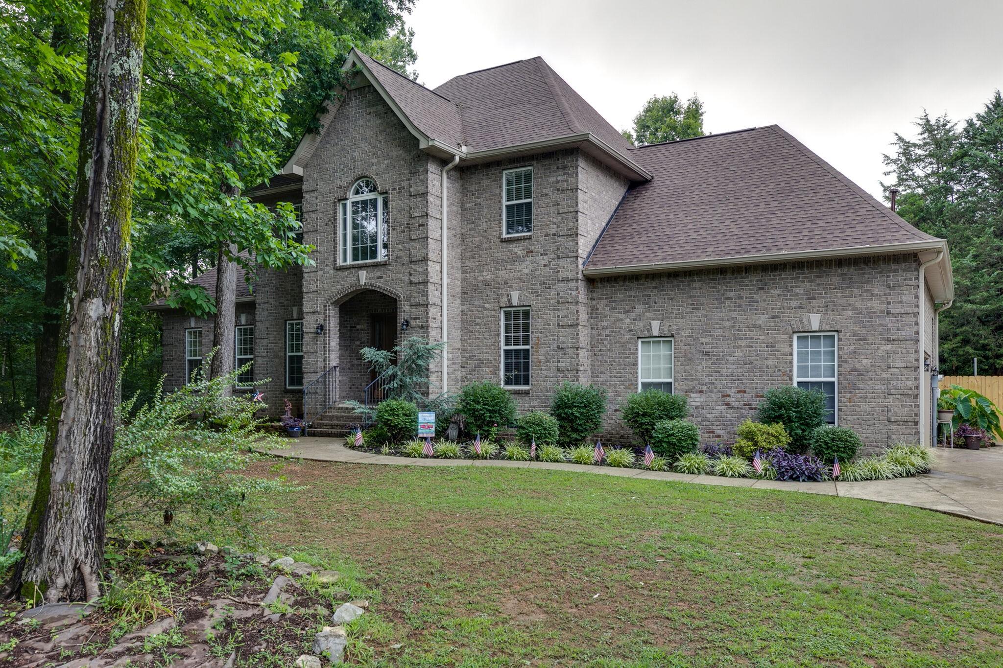 2011 Richard Garrett Property Photo - Christiana, TN real estate listing