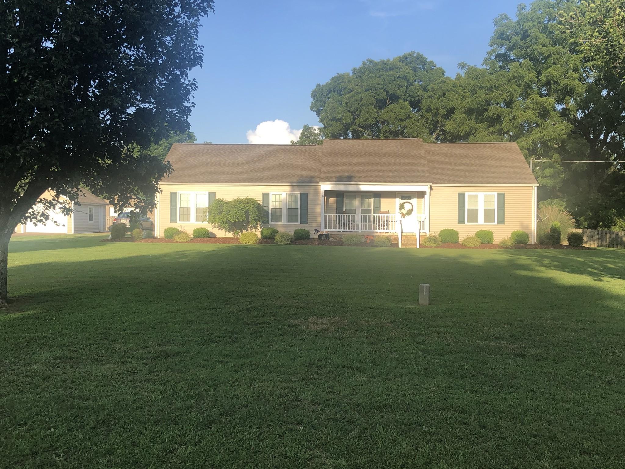 40 Shackelford Rd Property Photo - Loretto, TN real estate listing