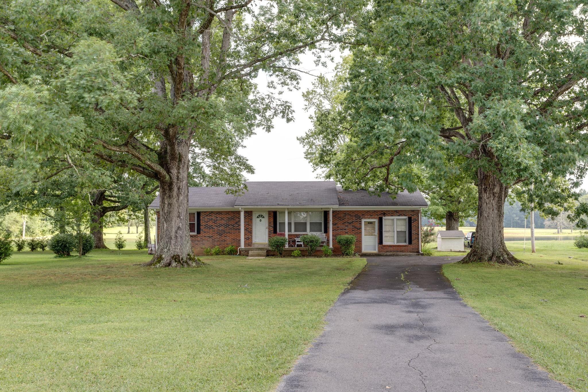 330 Ledford Mill Rd Property Photo - Tullahoma, TN real estate listing