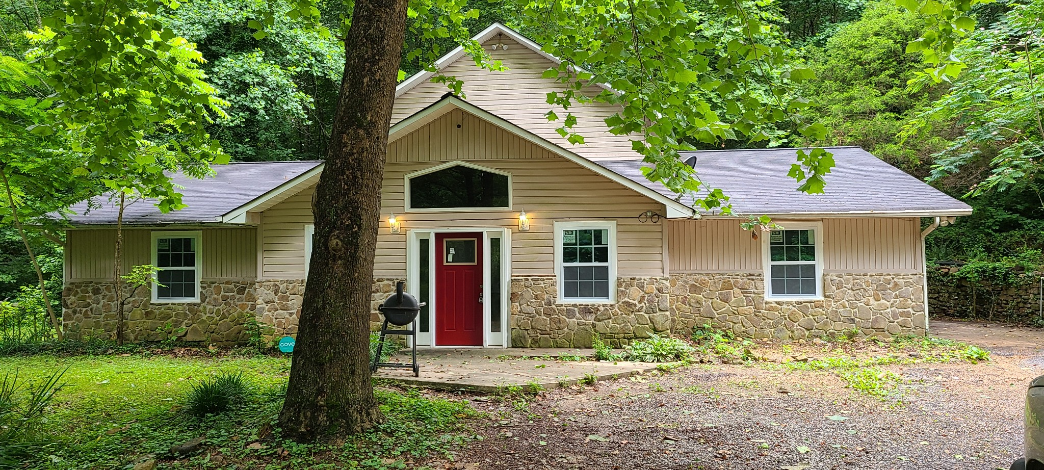341 Elm St Property Photo - Dunlap, TN real estate listing