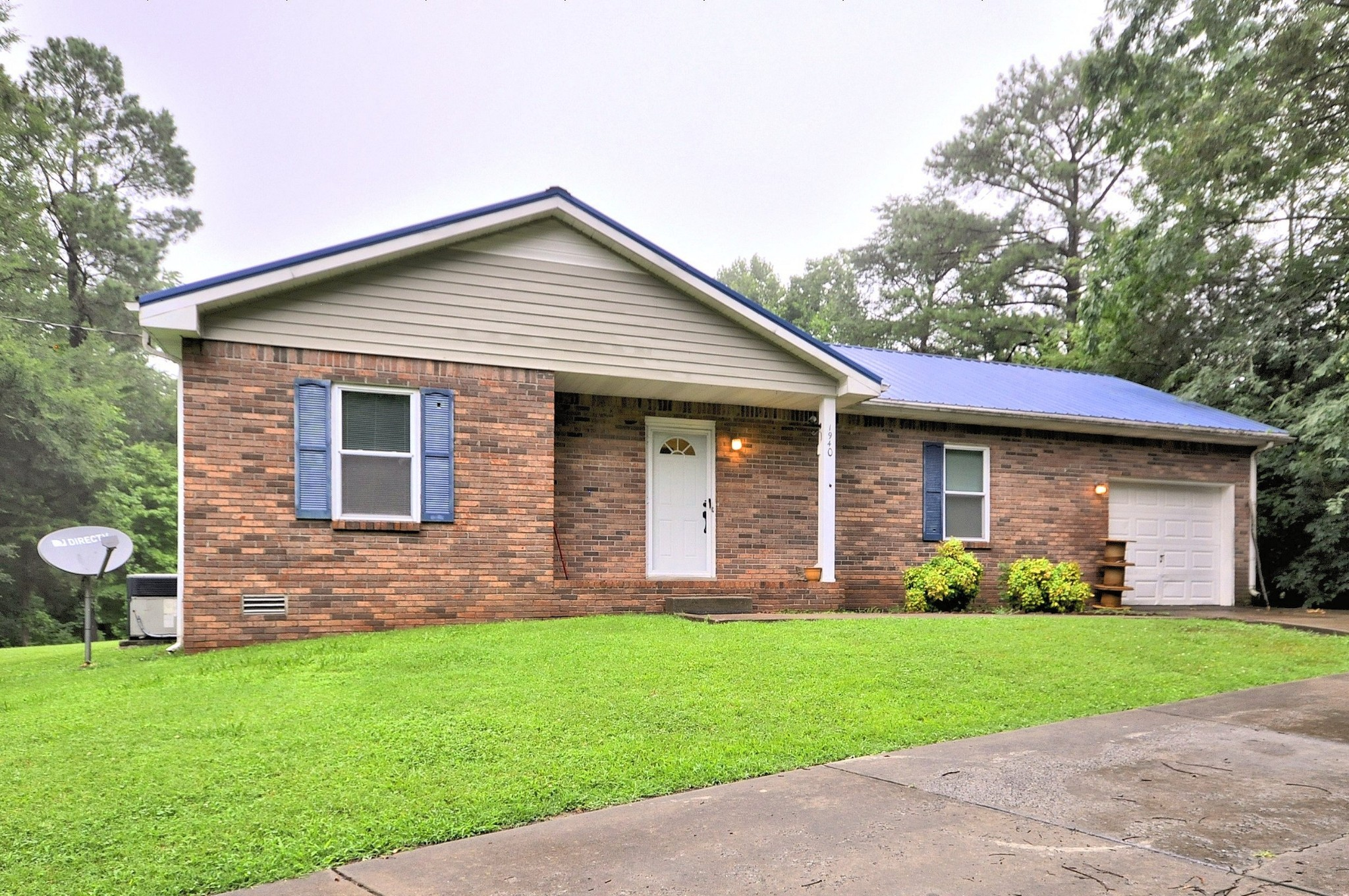 1940 CHESTER HARRIS RD Property Photo - Woodlawn, TN real estate listing