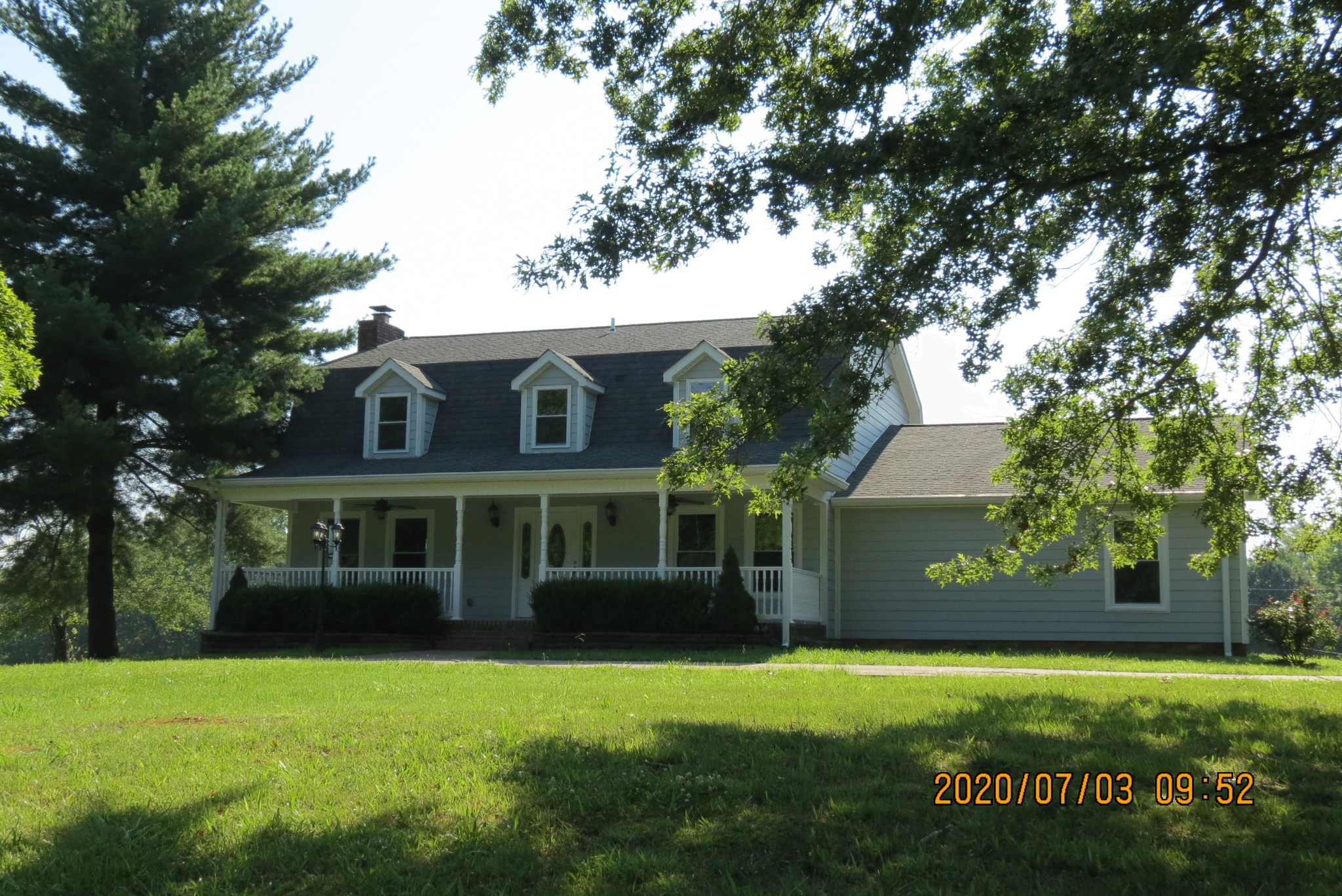 190 Foster Dr Property Photo - Erin, TN real estate listing
