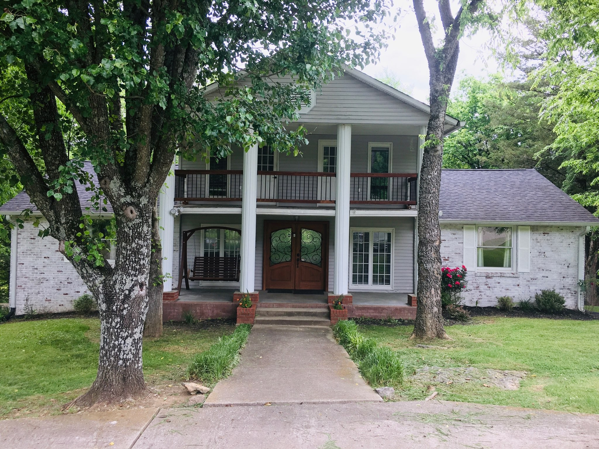 8 Elmwood Blvd Property Photo - Carthage, TN real estate listing