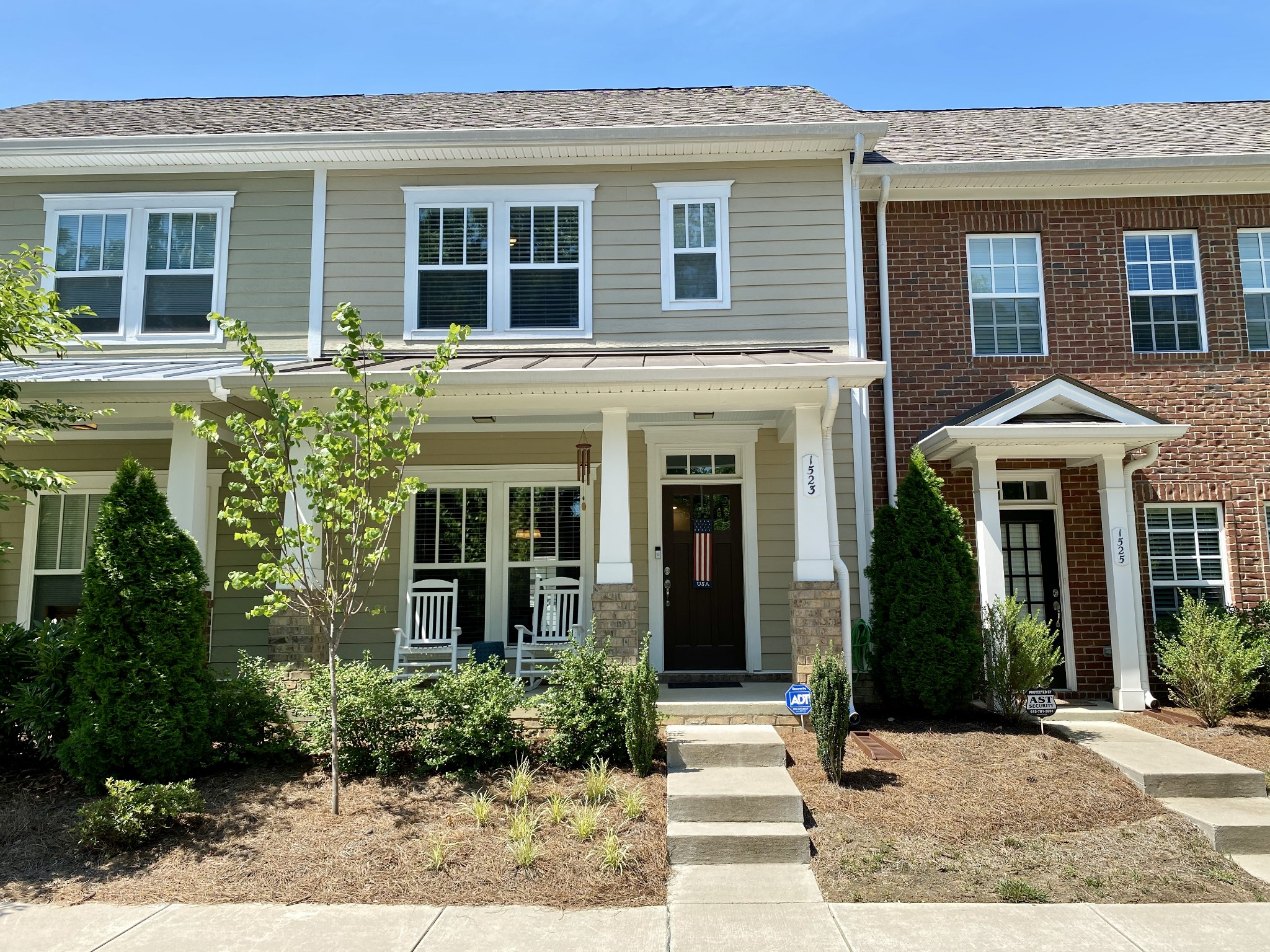 1523 Winding Creek Dr Property Photo - Nolensville, TN real estate listing