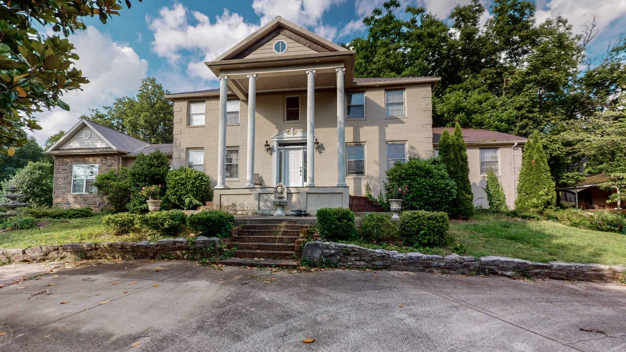 580 Coop Rd Property Photo - Bell Buckle, TN real estate listing