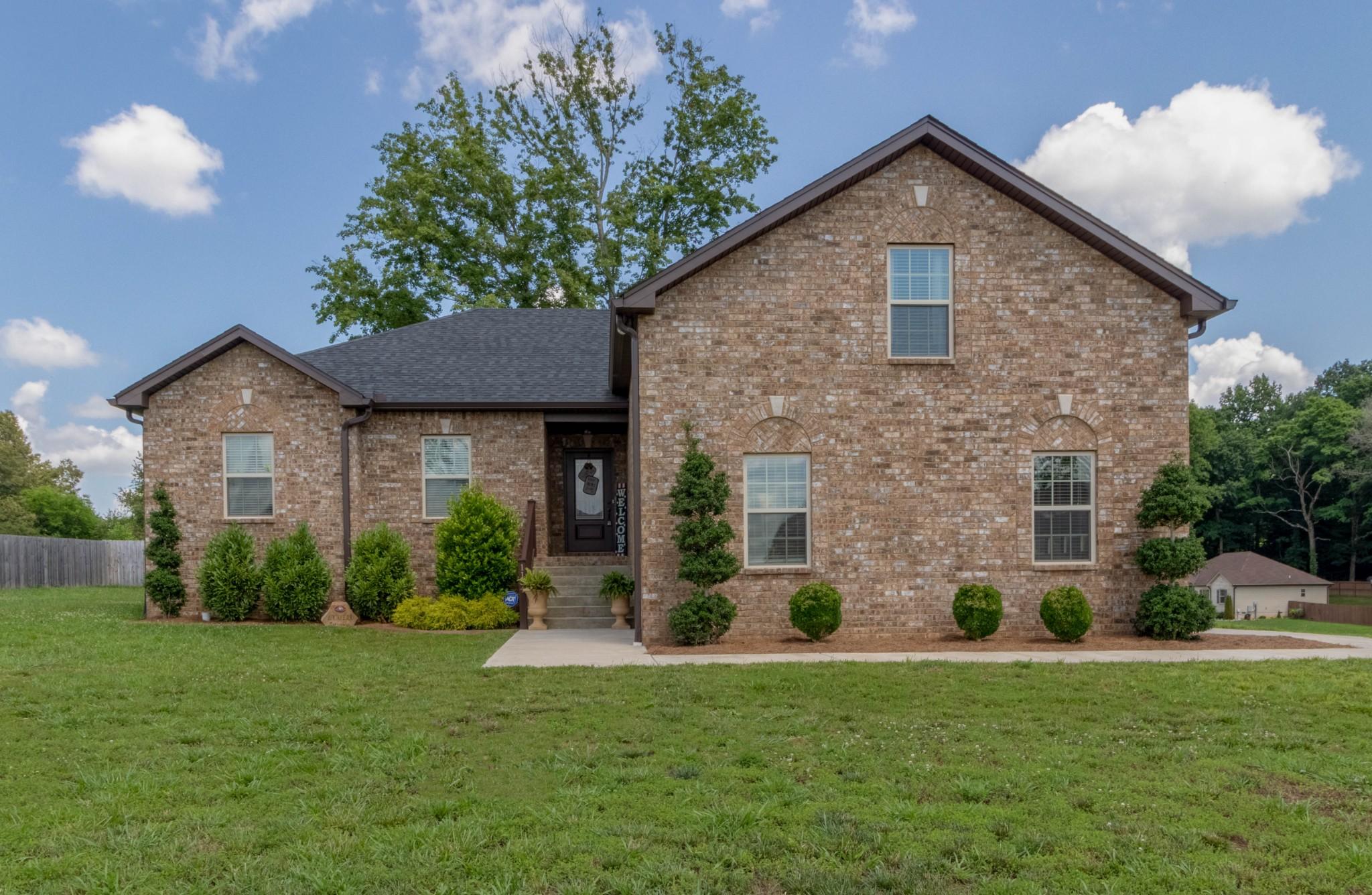 1154 Bonnie Ln Property Photo - Cross Plains, TN real estate listing