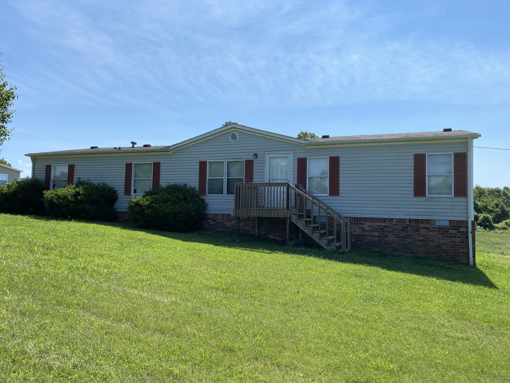 3853 Atkins Rd Property Photo - Cedar Hill, TN real estate listing