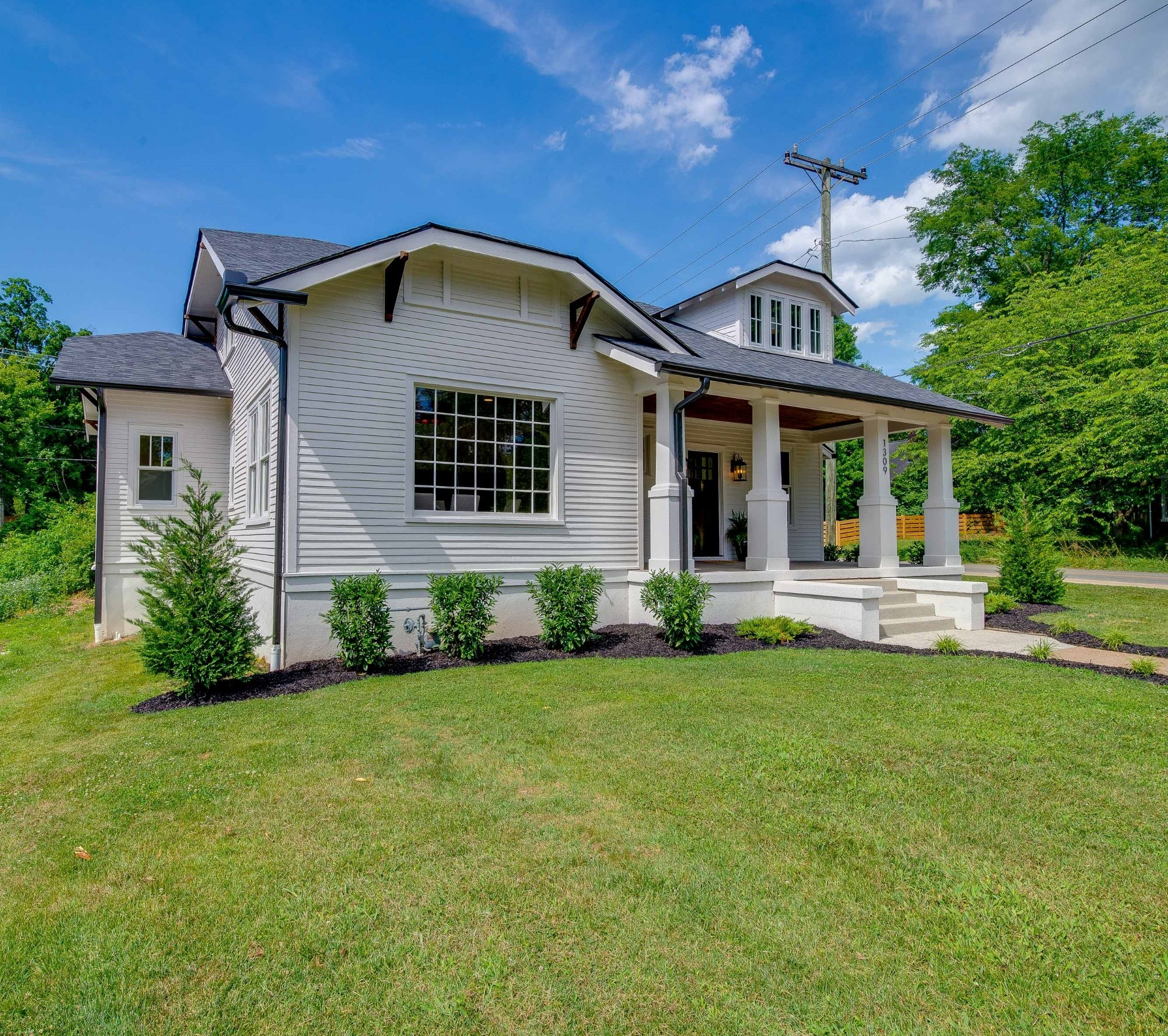 1309 Edgewood Pl Property Photo - Nashville, TN real estate listing