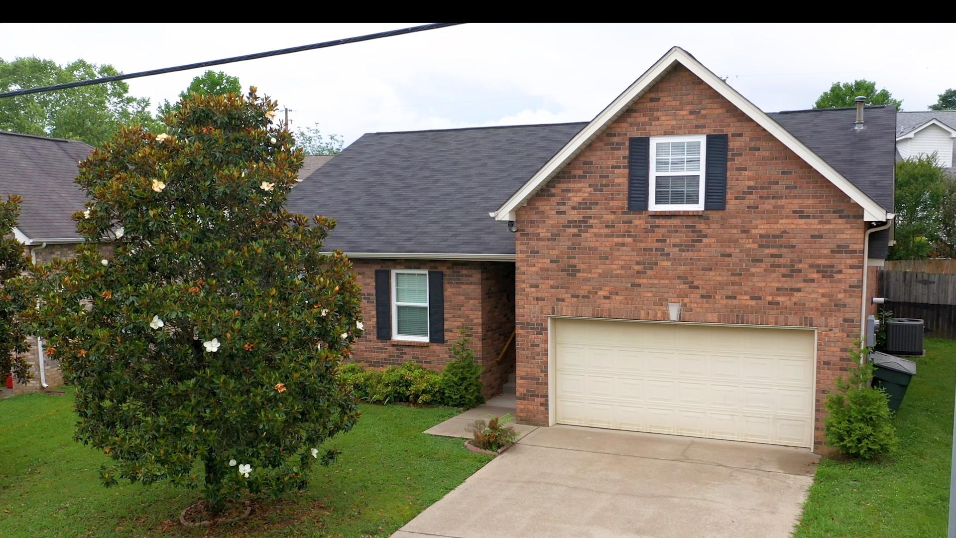 6944 Somerset Farms Cir Property Photo - Nashville, TN real estate listing