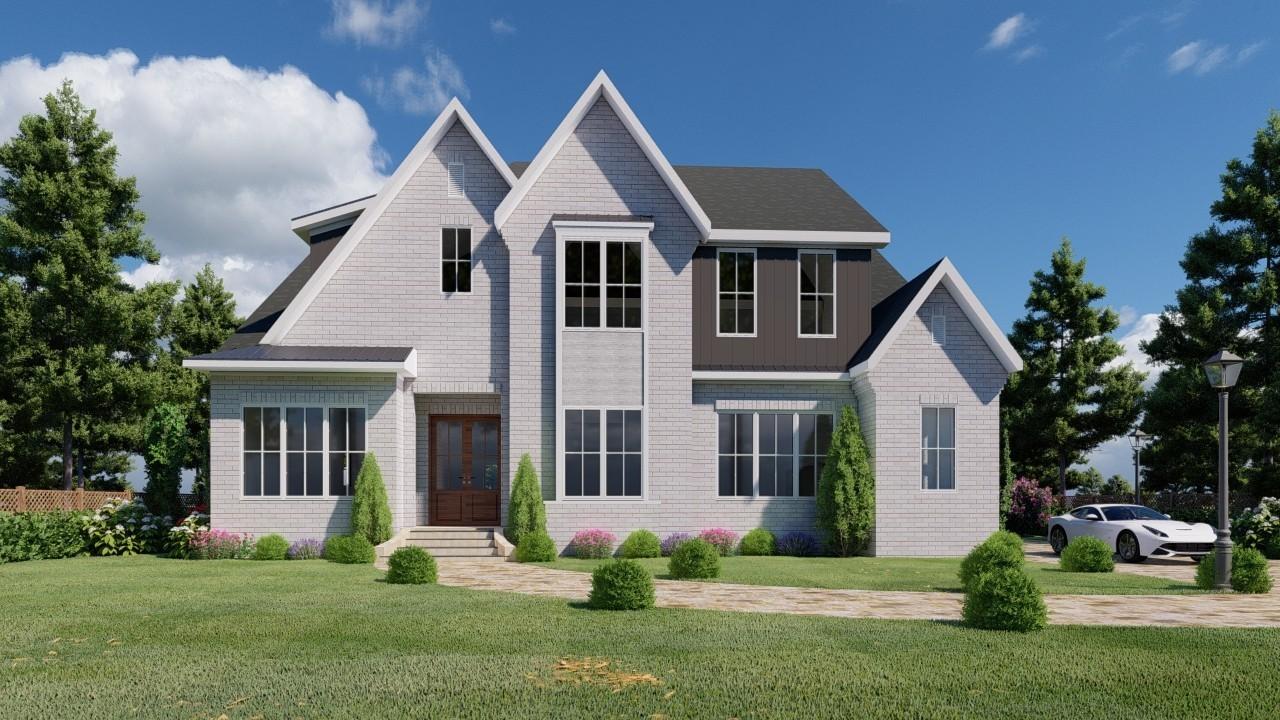 445 Oldenburg Rd Property Photo - Nolensville, TN real estate listing