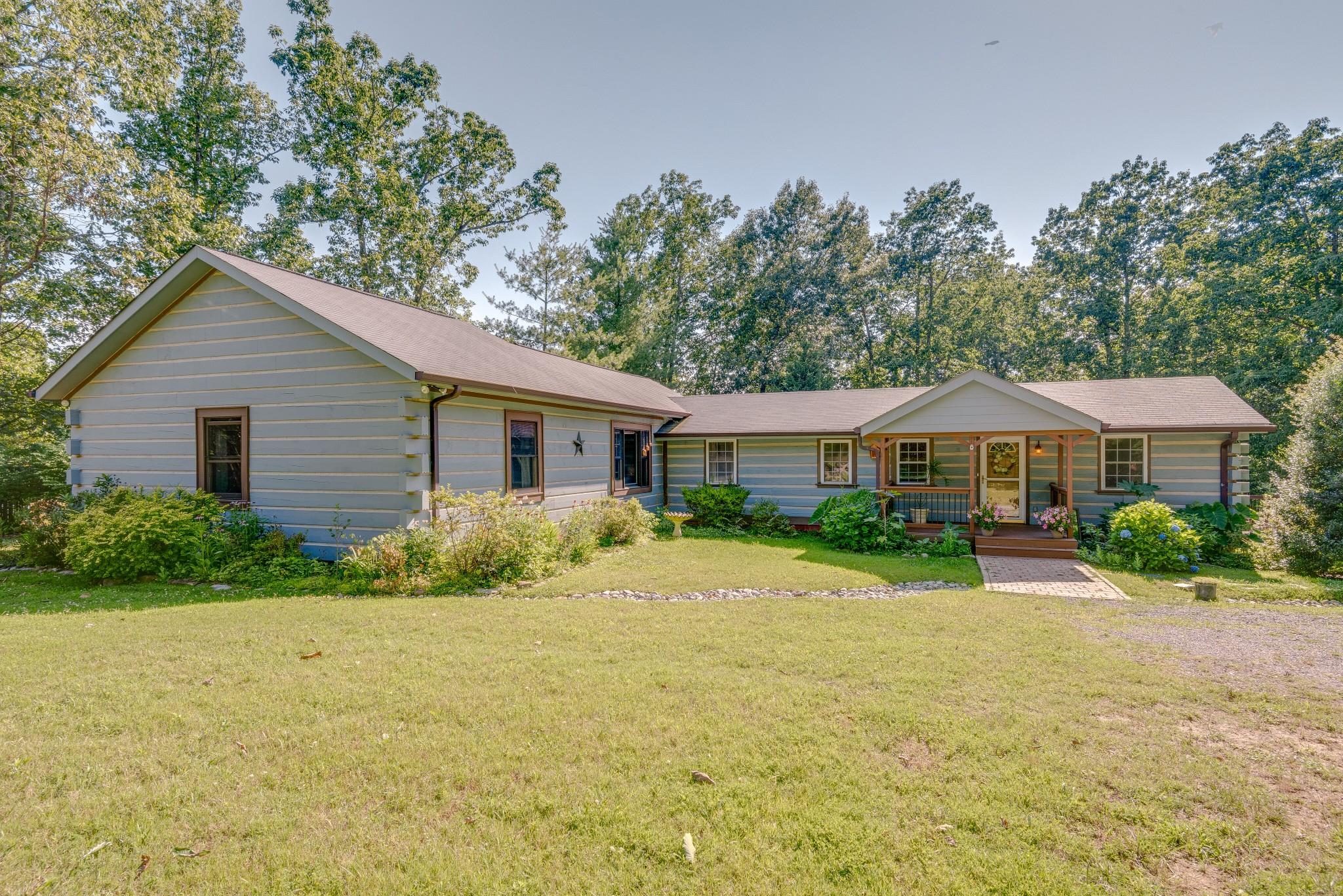 5298 Old Sams Creek Rd Property Photo - Pegram, TN real estate listing