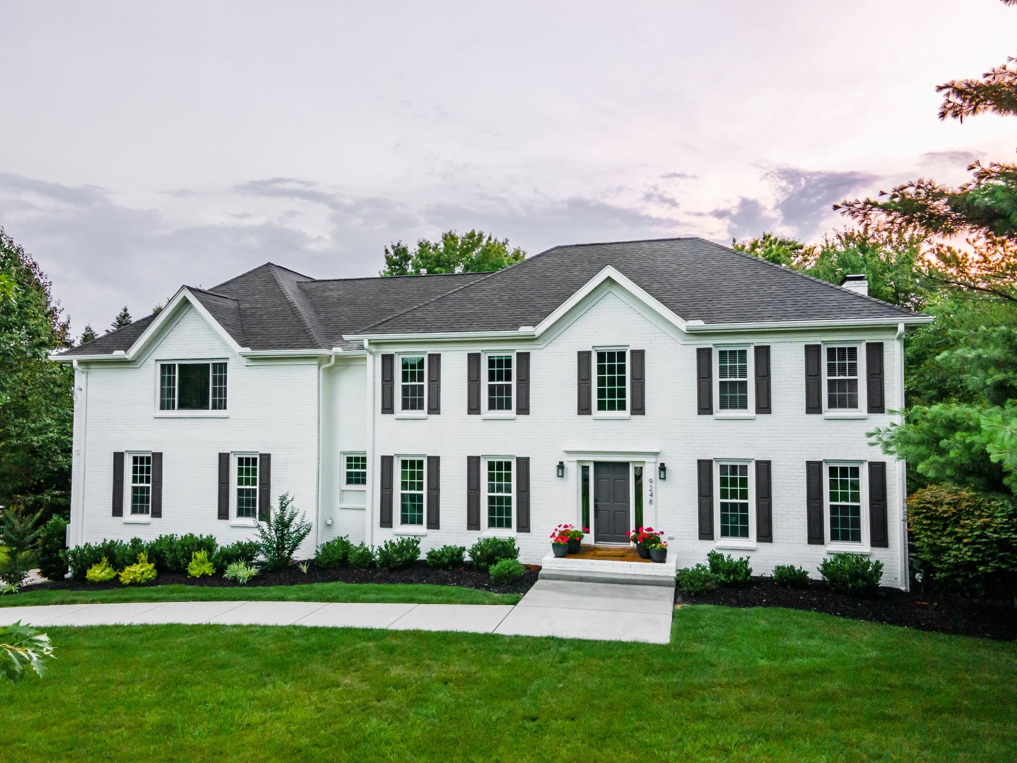 9248 Brushboro Dr Property Photo