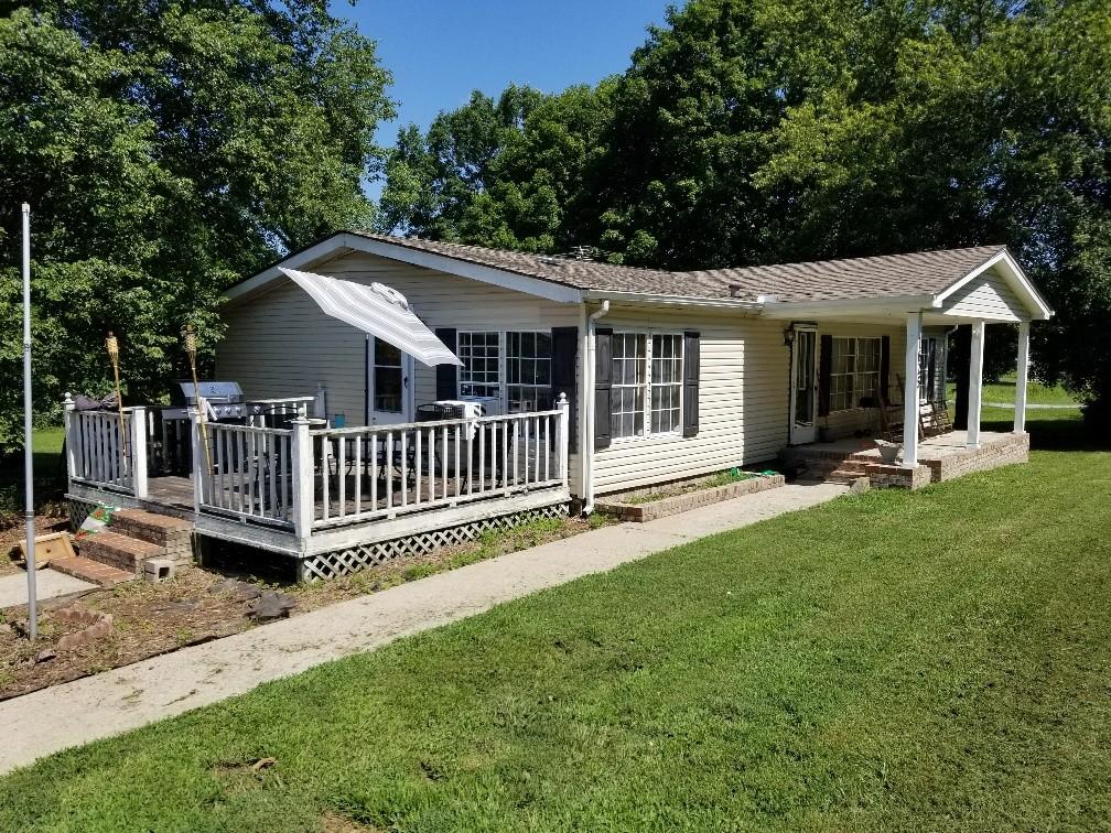 1625 Rock Bridge Rd Property Photo - Bethpage, TN real estate listing