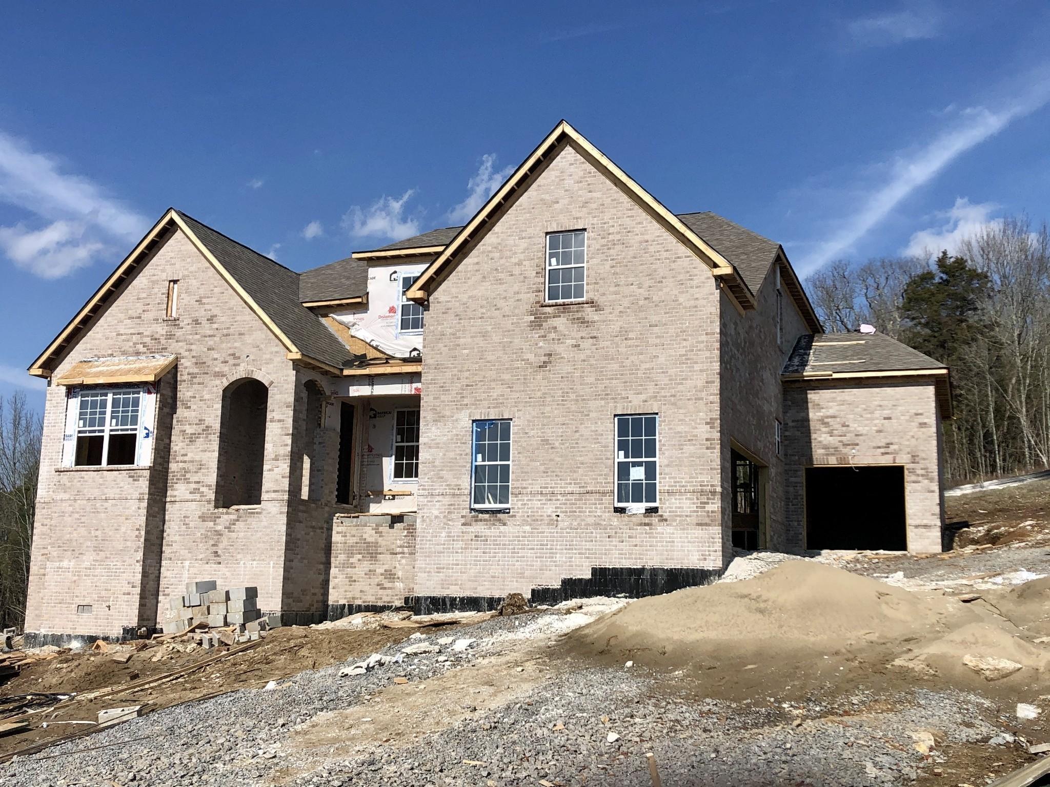 117 Big Oak Lane Property Photo