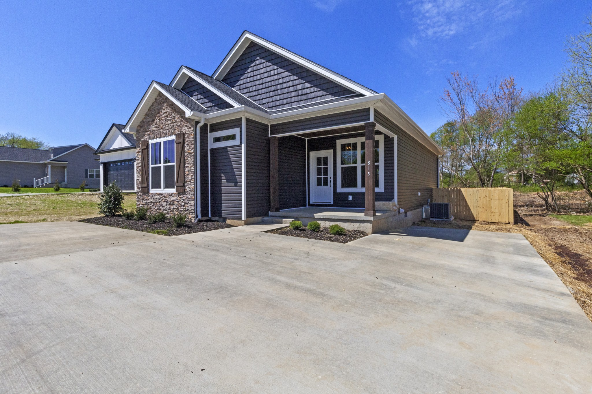 201 Hayes Street Property Photo - Smithville, TN real estate listing