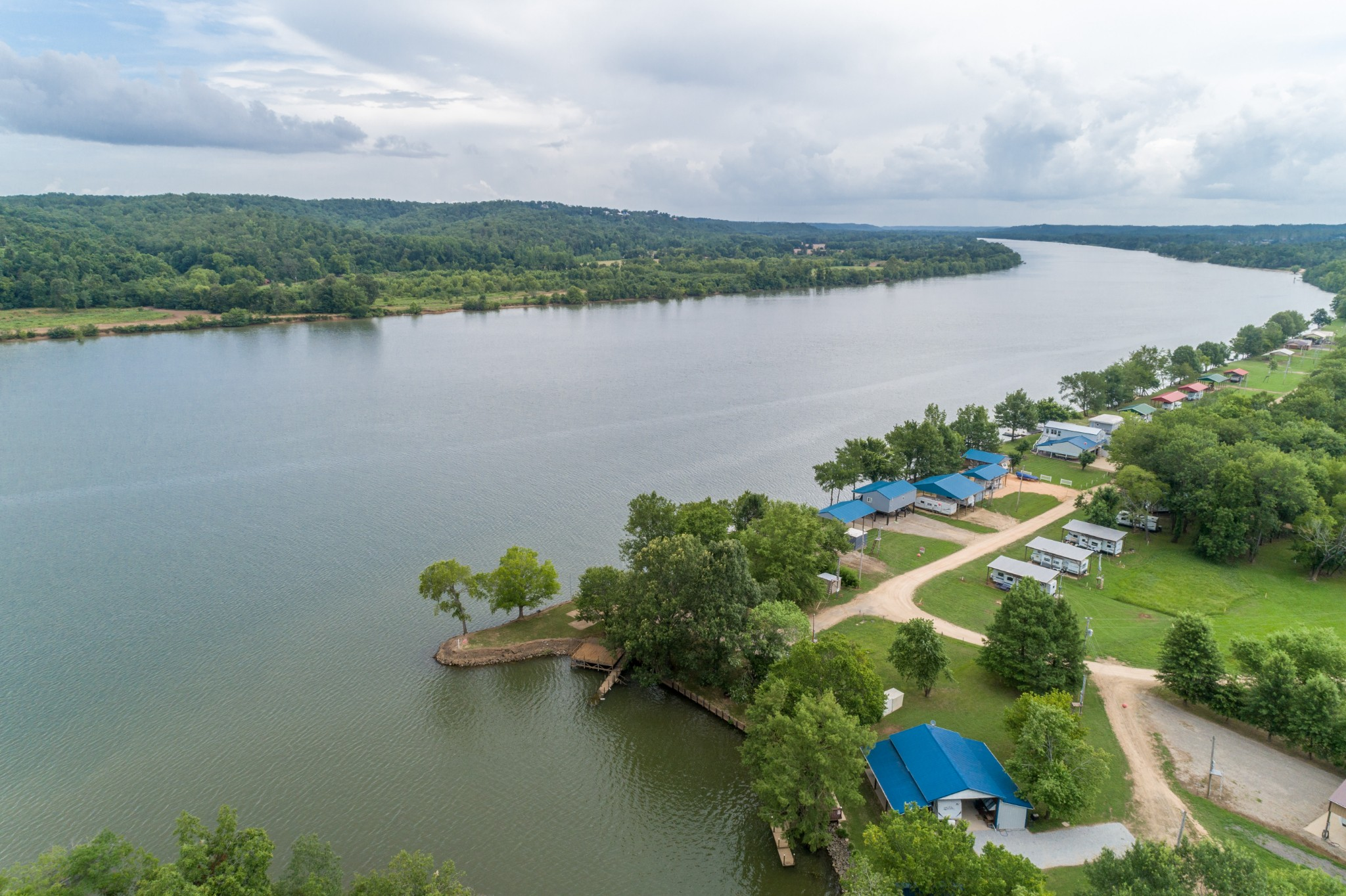 235 Cooper Dr Property Photo - Linden, TN real estate listing