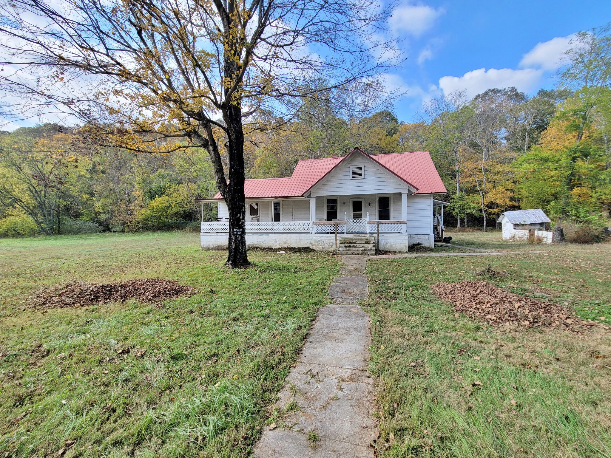 1481 Stayton Rd Property Photo - Cumberland Furnace, TN real estate listing