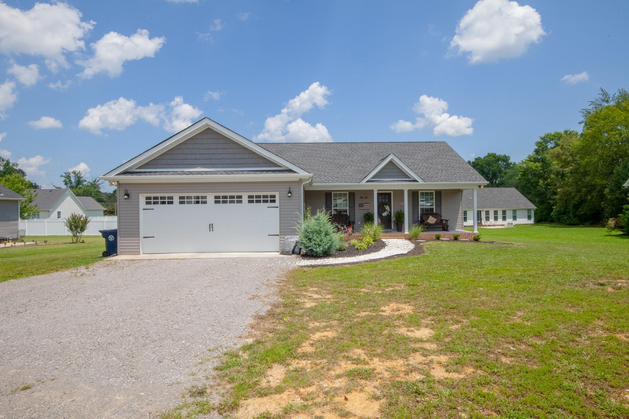 140 Autumn Evening St Property Photo - Smithville, TN real estate listing