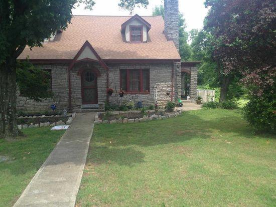 1908 Old Murfreesboro Pike Property Photo - Nashville, TN real estate listing
