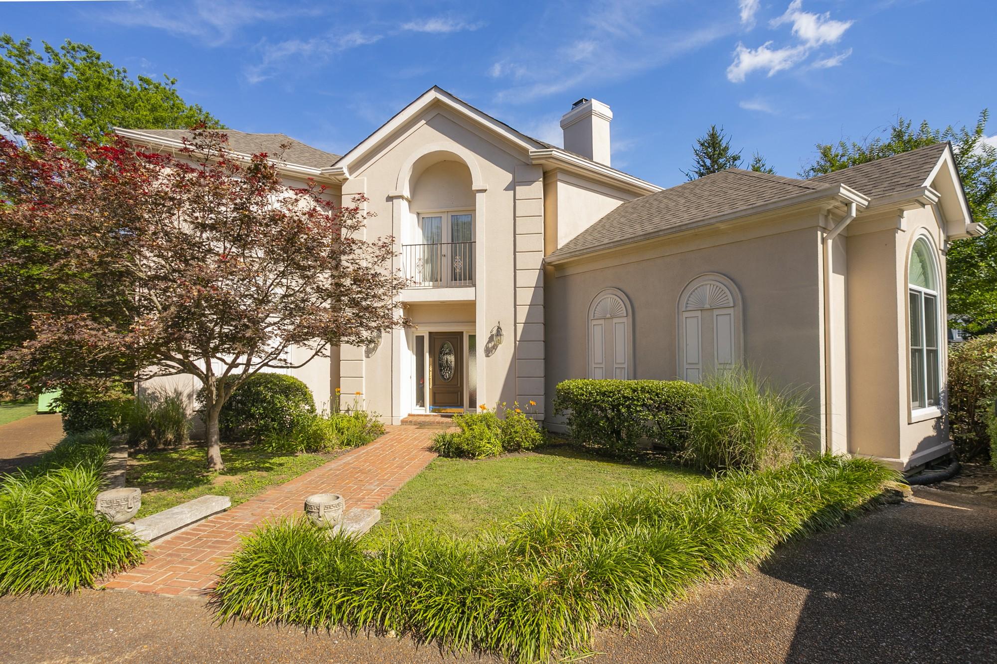 316 Allen Pl Property Photo - Nashville, TN real estate listing