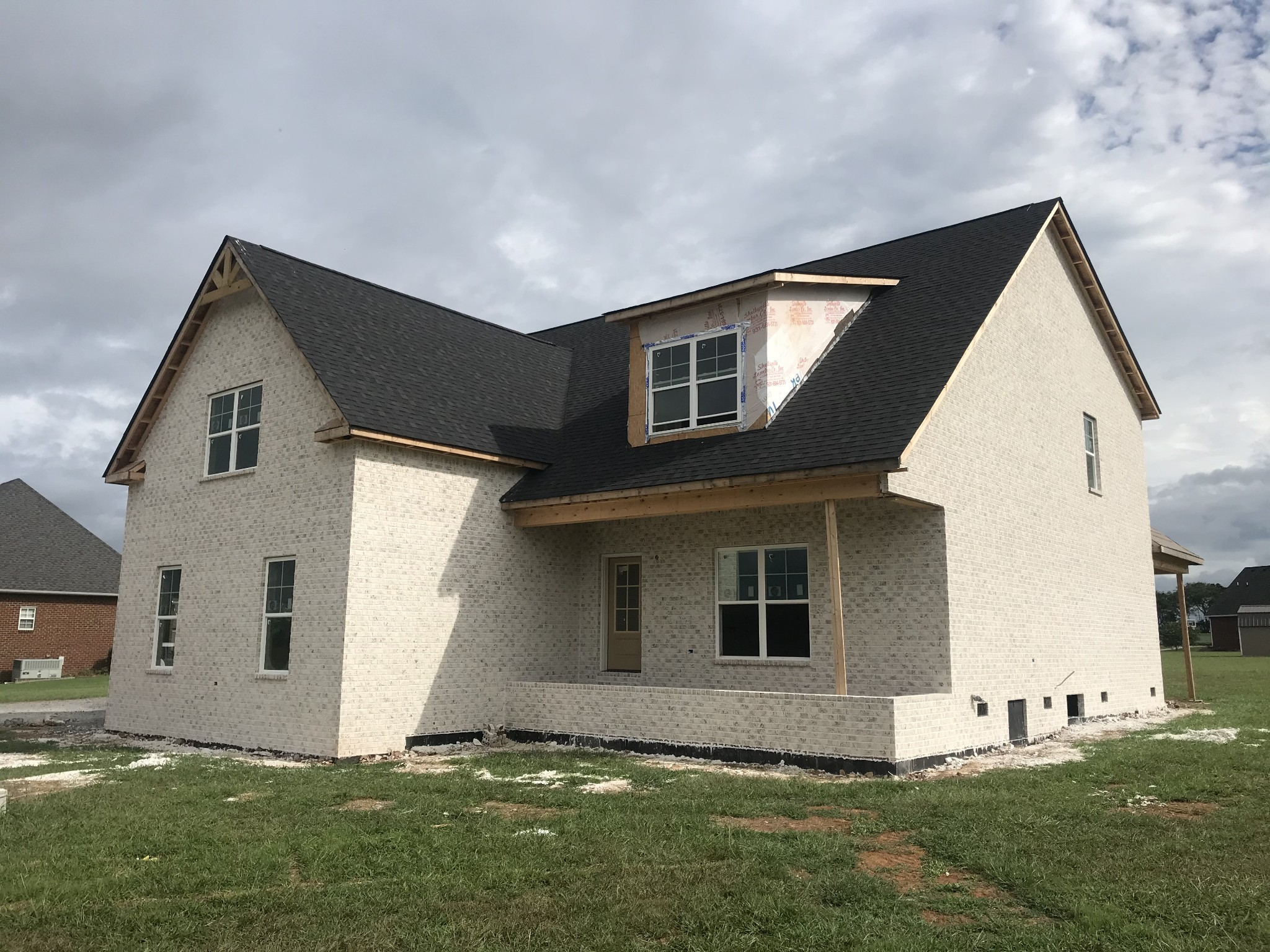 140 Holly Ct Property Photo - Unionville, TN real estate listing
