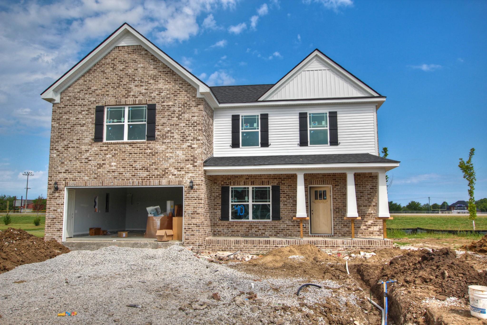 502 Golden Eagle Ct.- #40 Property Photo - Eagleville, TN real estate listing