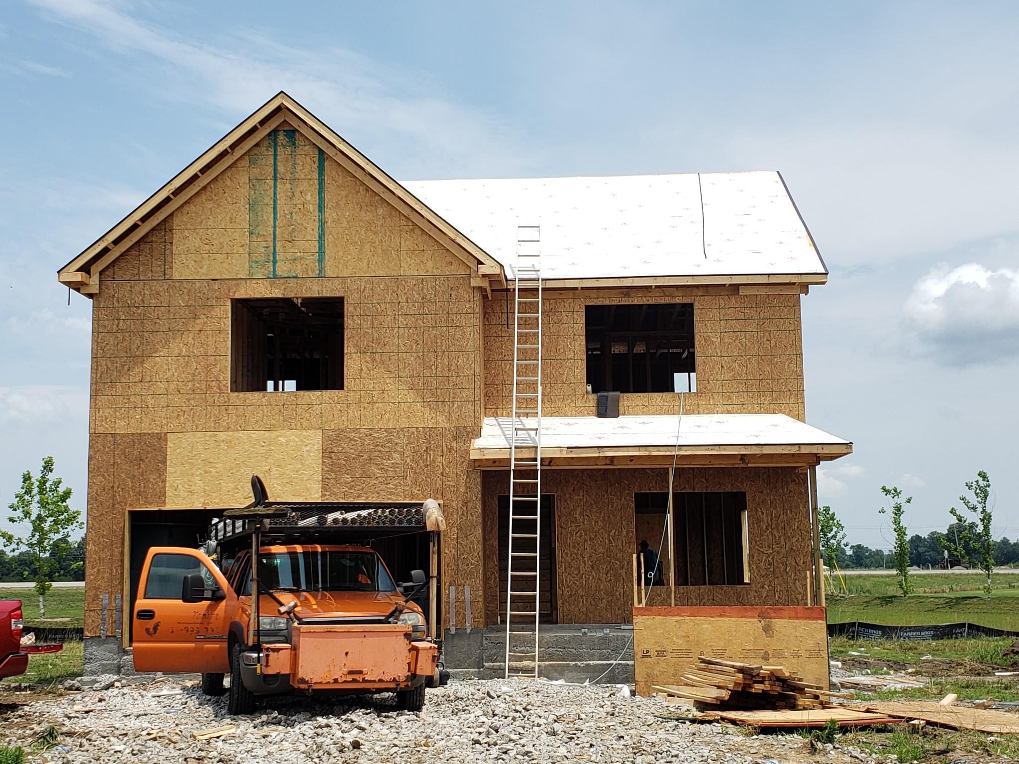 503 Golden Eagle Ct.- #39 Property Photo - Eagleville, TN real estate listing