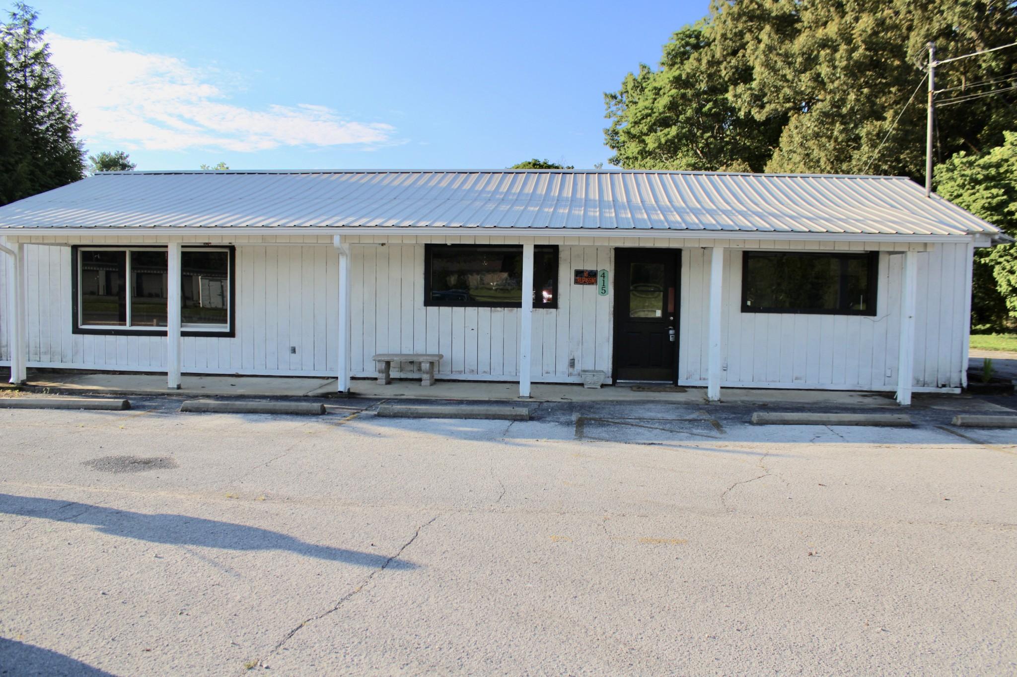 415 Cumberland St W Property Photo