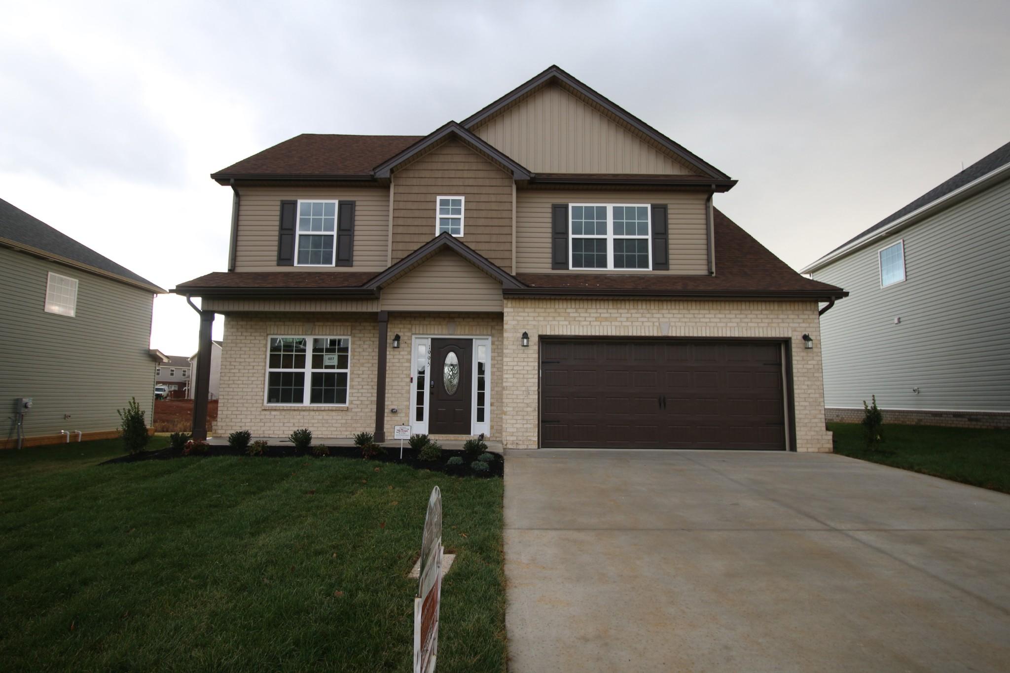 407 Autumn Creek Property Photo