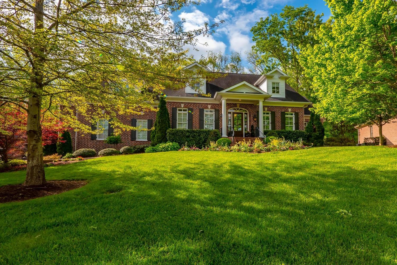 5008 Bentgrass Ct Property Photo - Franklin, TN real estate listing