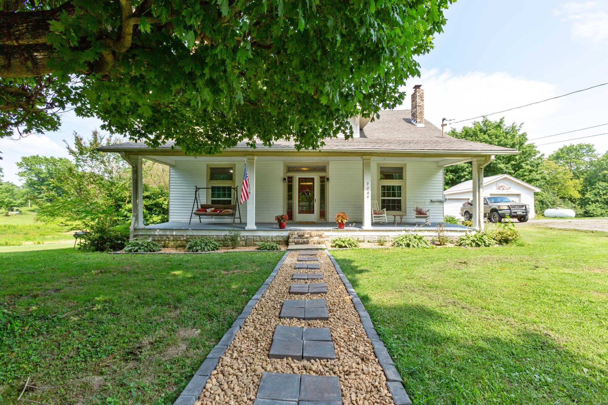 3209 Sumner Dr Property Photo - Westmoreland, TN real estate listing