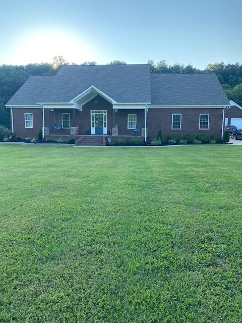 741 Cherokee Hills Drive Property Photo - Loretto, TN real estate listing