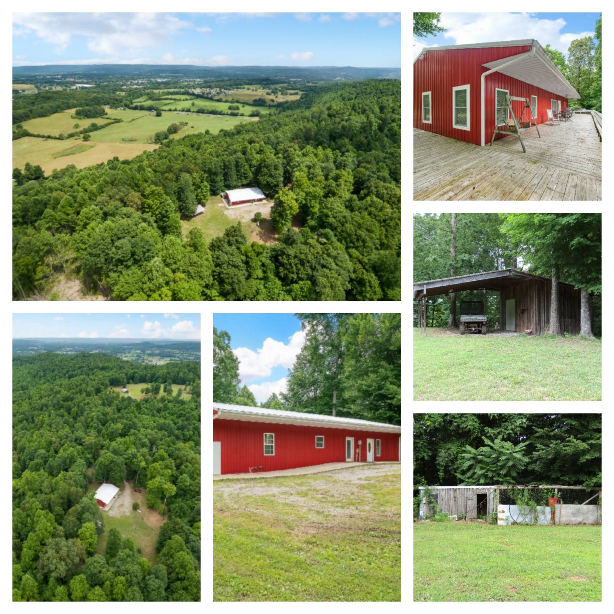 2509 Walker Cove Rd Property Photo - Sparta, TN real estate listing