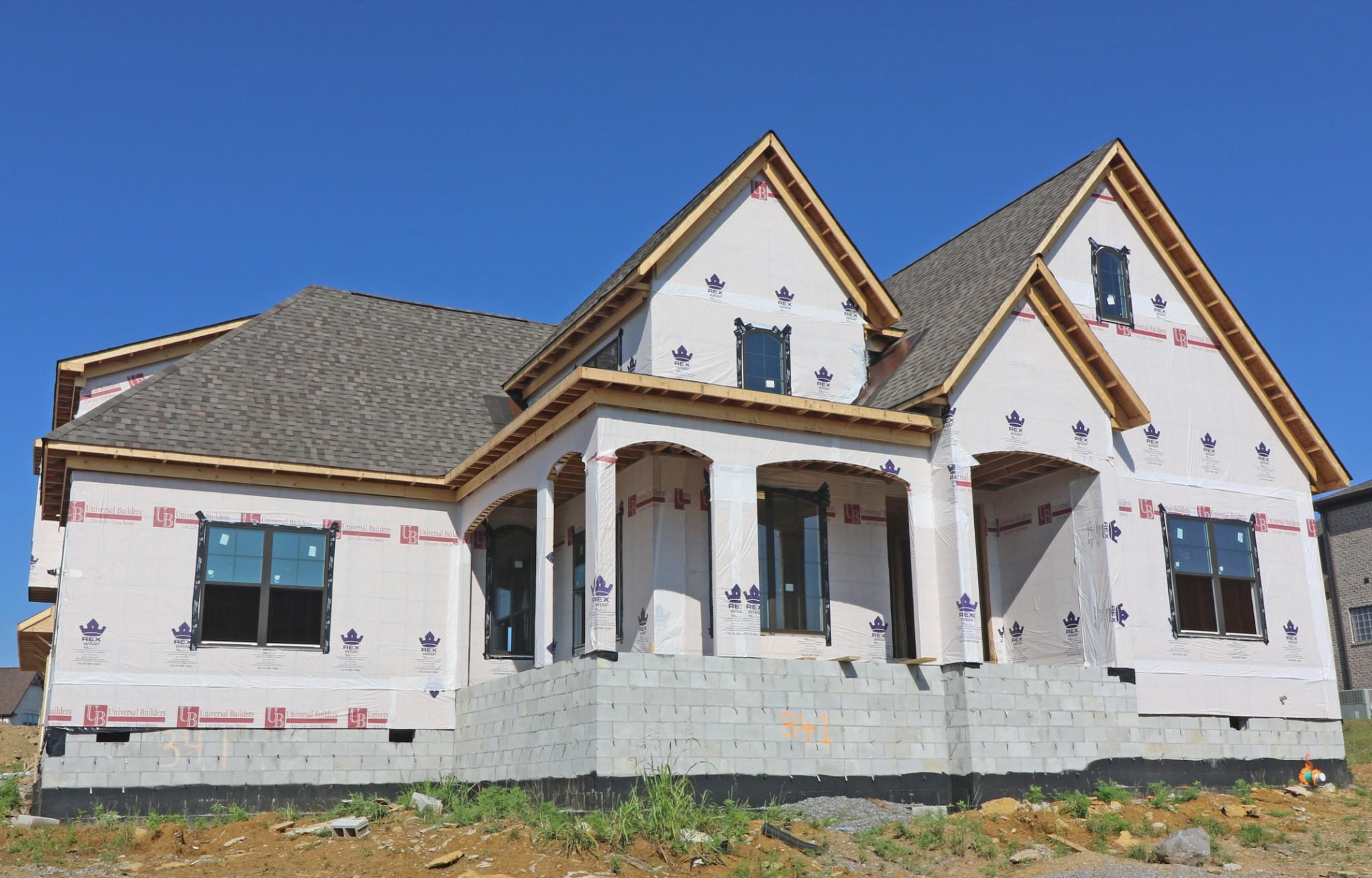 2502 Balmoral Drive Property Photo