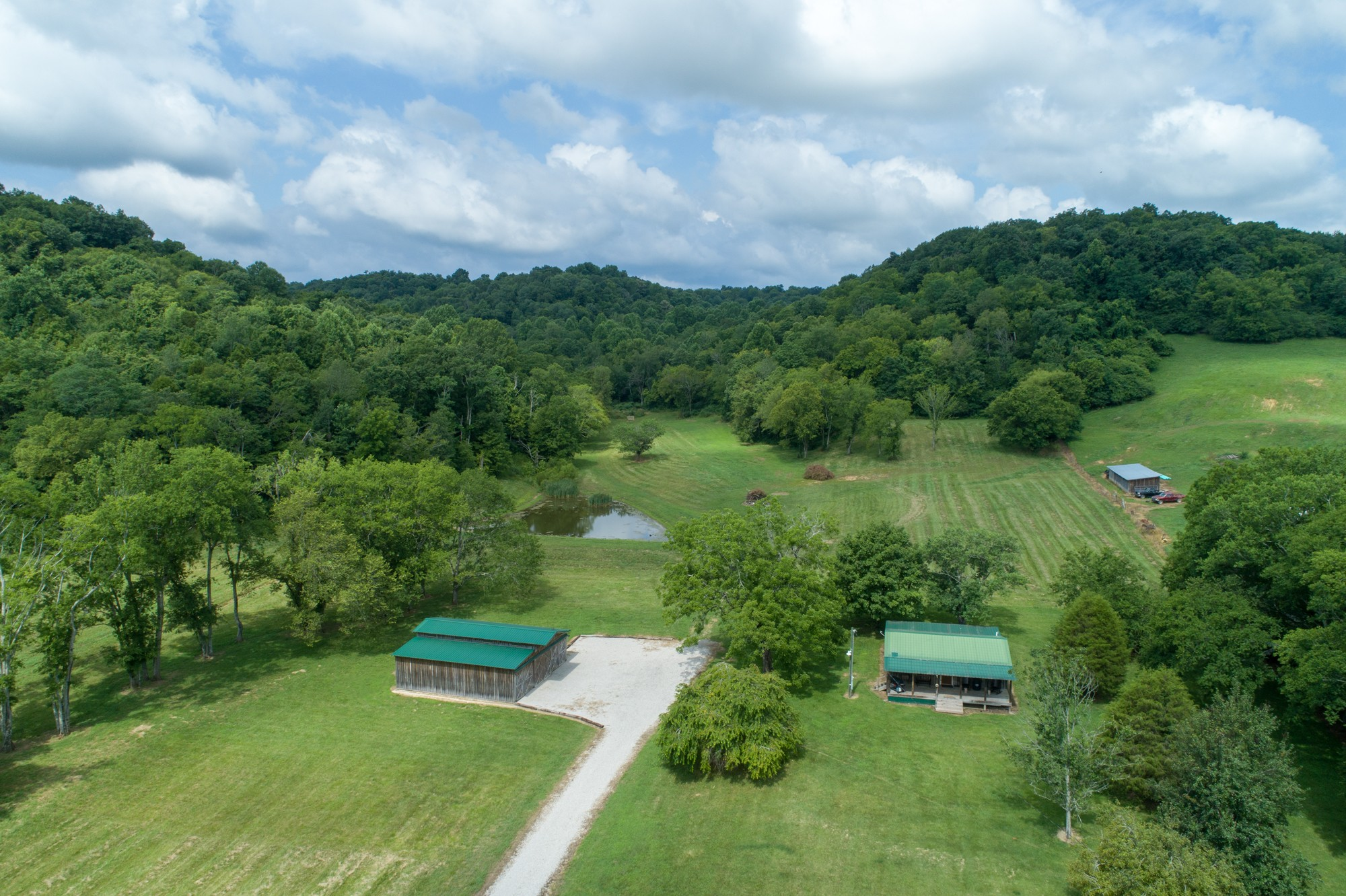 0 Terrapin Branch Rd Property Photo - Mount Pleasant, TN real estate listing