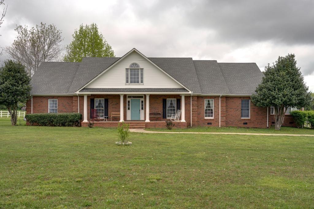 2920 Hwy 64 W Property Photo - Lewisburg, TN real estate listing