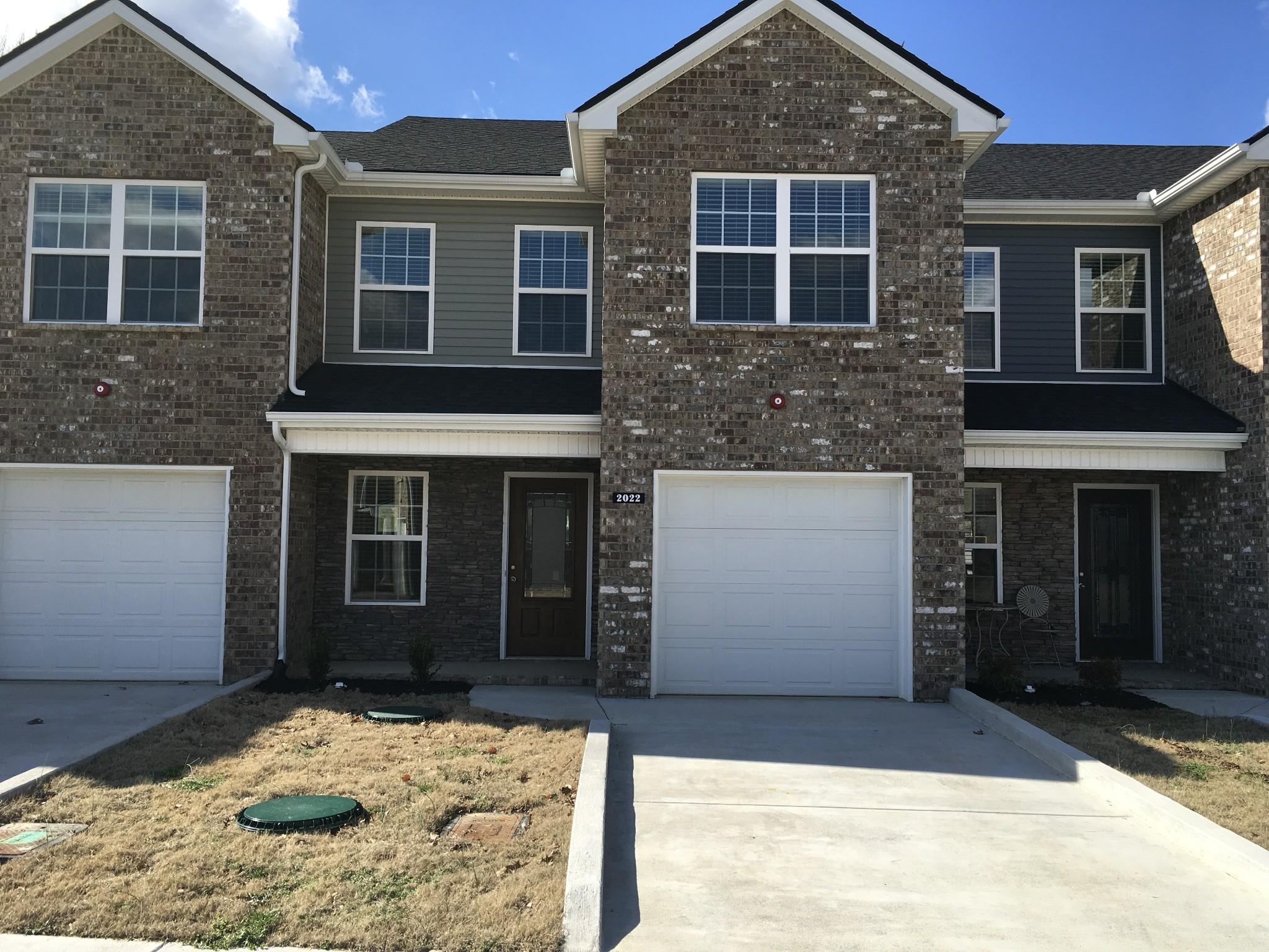 Bradley Bend Townhomes Real Estate Listings Main Image