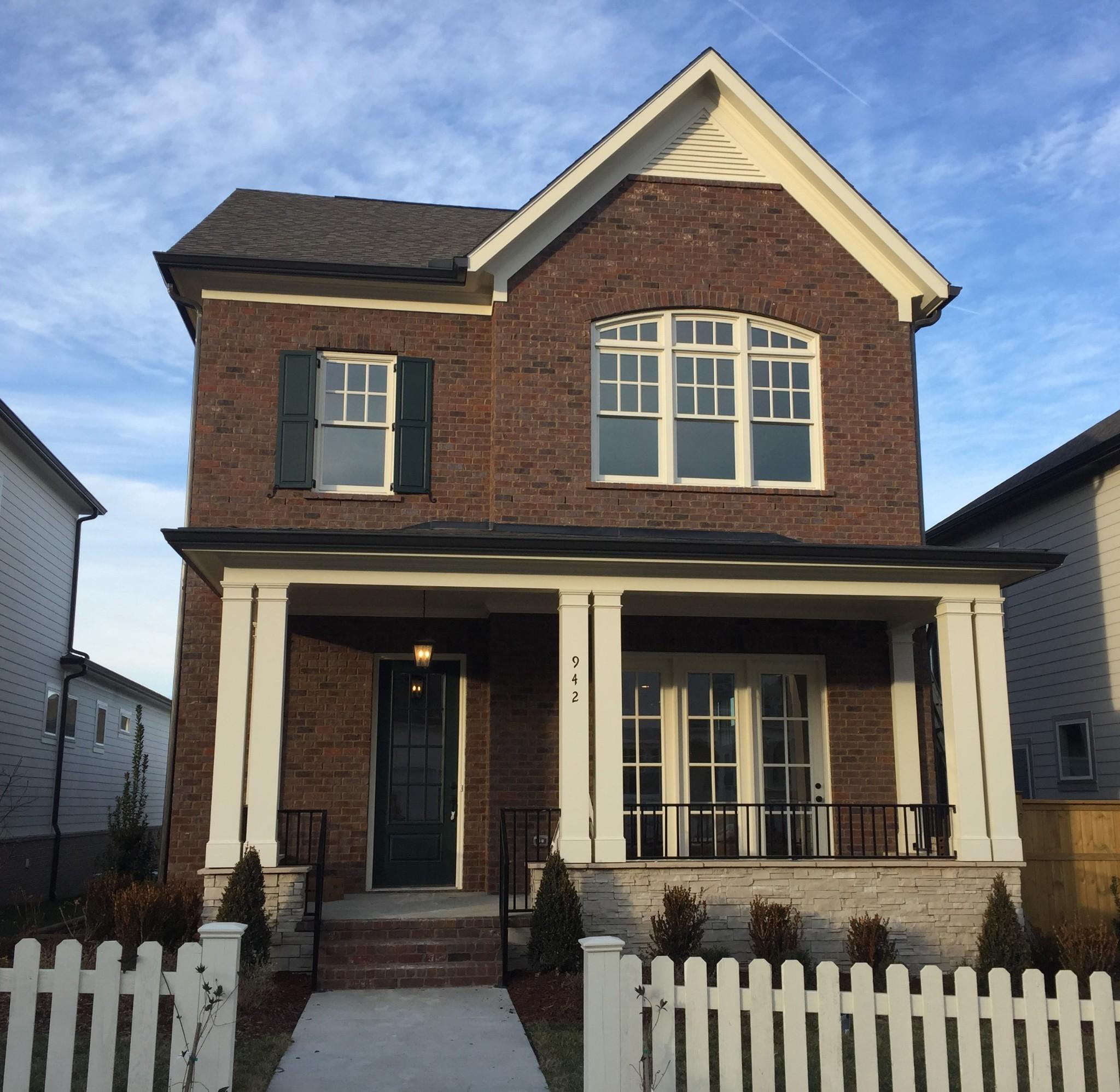 942 Cheltenham Ave #2131 Property Photo