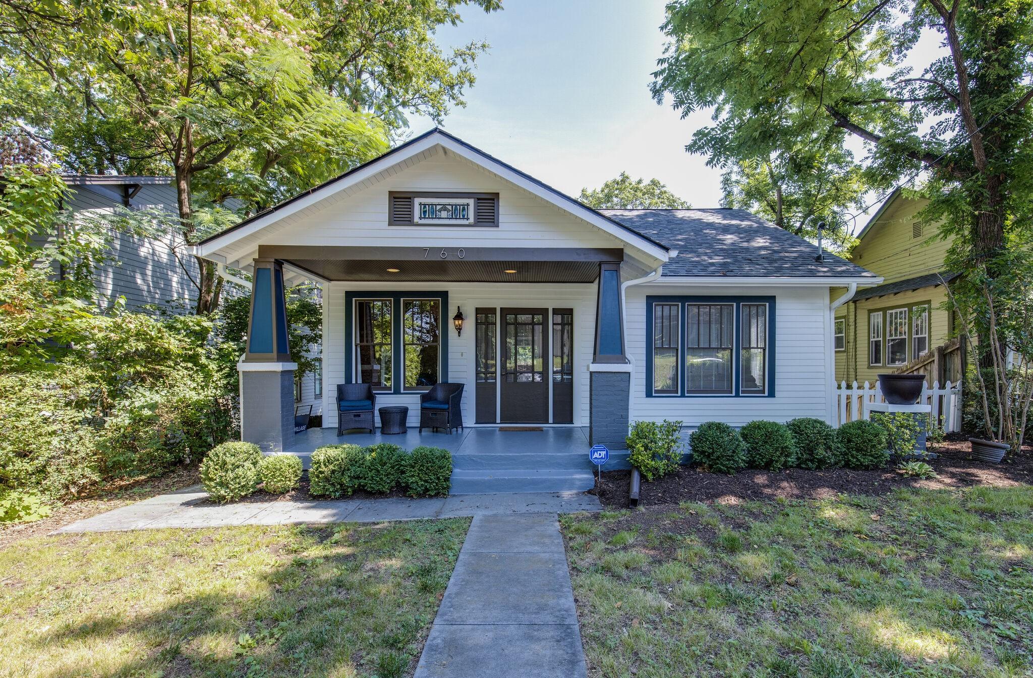 760 Roycroft Pl Property Photo - Nashville, TN real estate listing