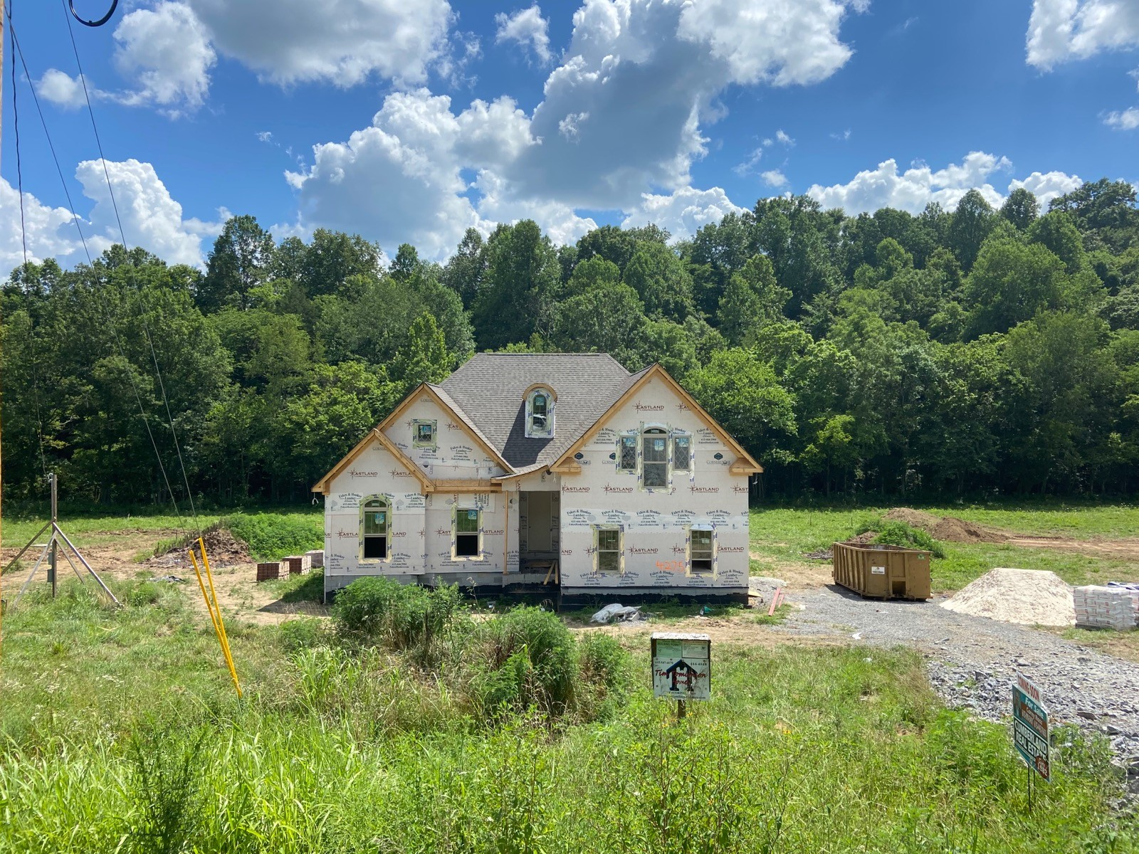 275 Johnson Hollow Rd Property Photo - Watertown, TN real estate listing