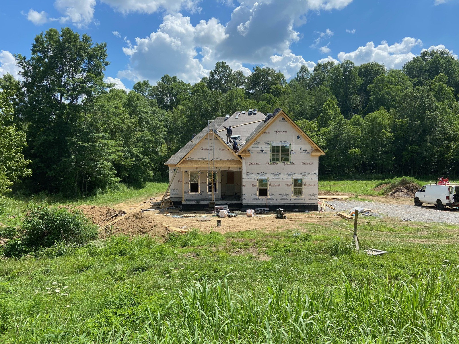 250 Johnson Hollow Rd Property Photo - Watertown, TN real estate listing