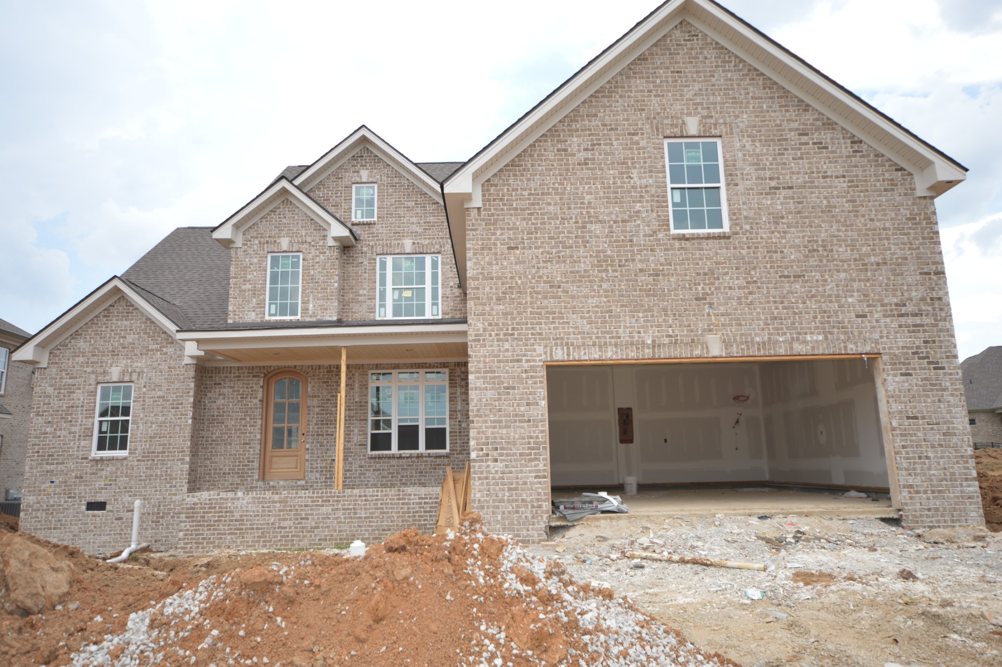 2981 Elkhorn Place Property Photo - Spring Hill, TN real estate listing